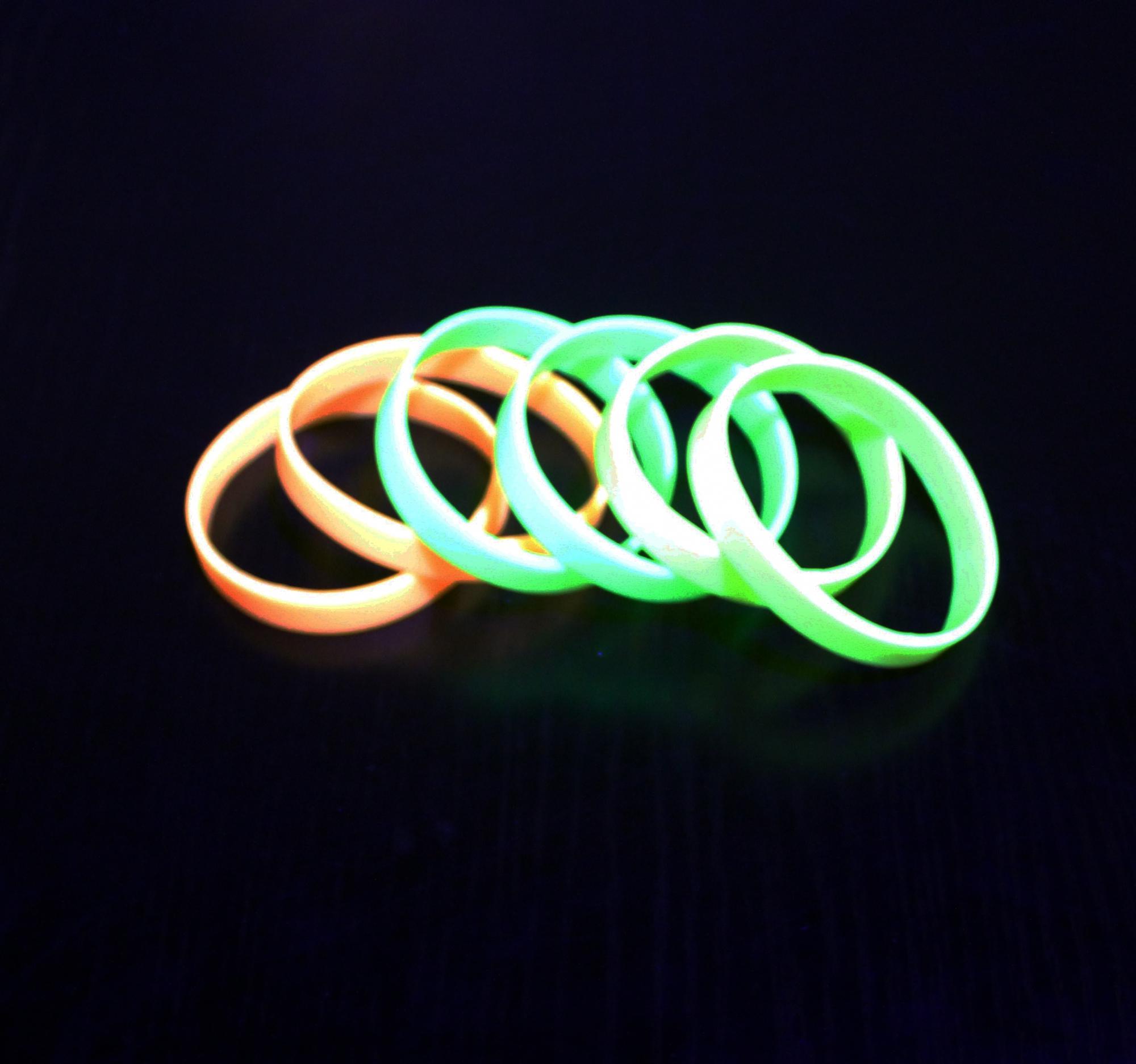 Billede af UV armbånd pakke