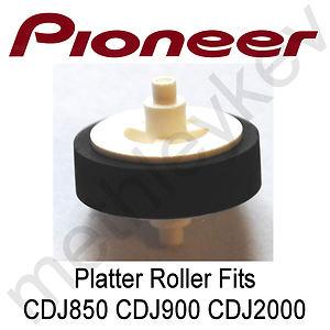 Billede af Pioneer Roller Assy DXB2118