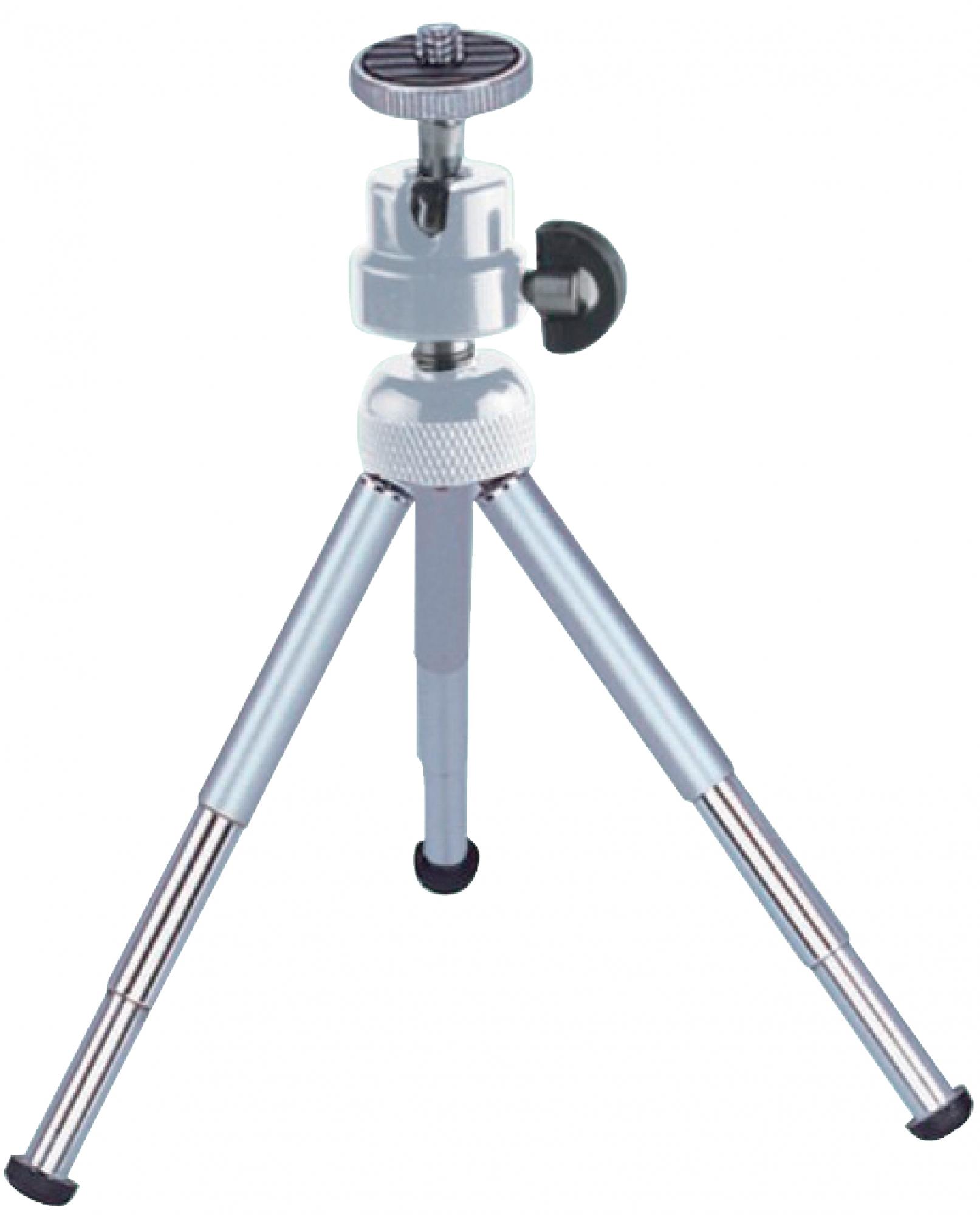 Billede af Mini tre-fod, 27 cm. 0.8 kg. sølv