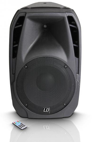 Billede af LD Systems PLAY 15 A Aktiv Højttaler med MP3 afspiller