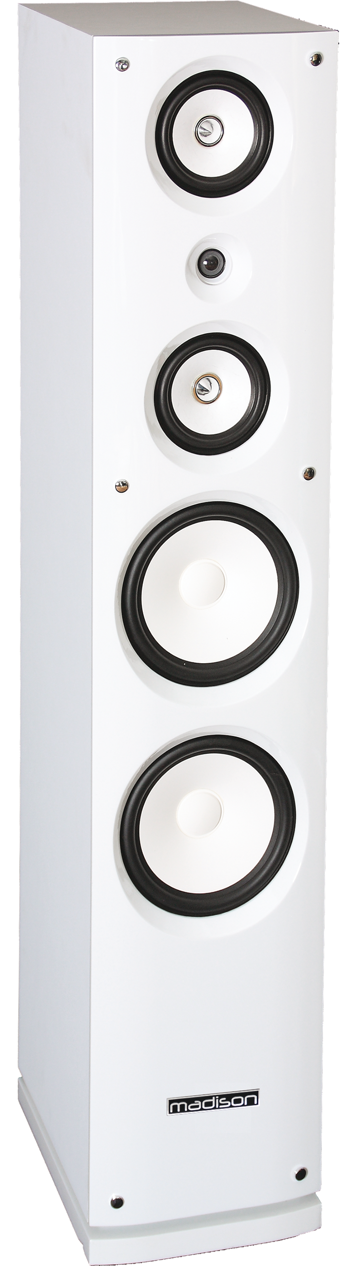 Image of   HIFI BOX 180W - WHITE