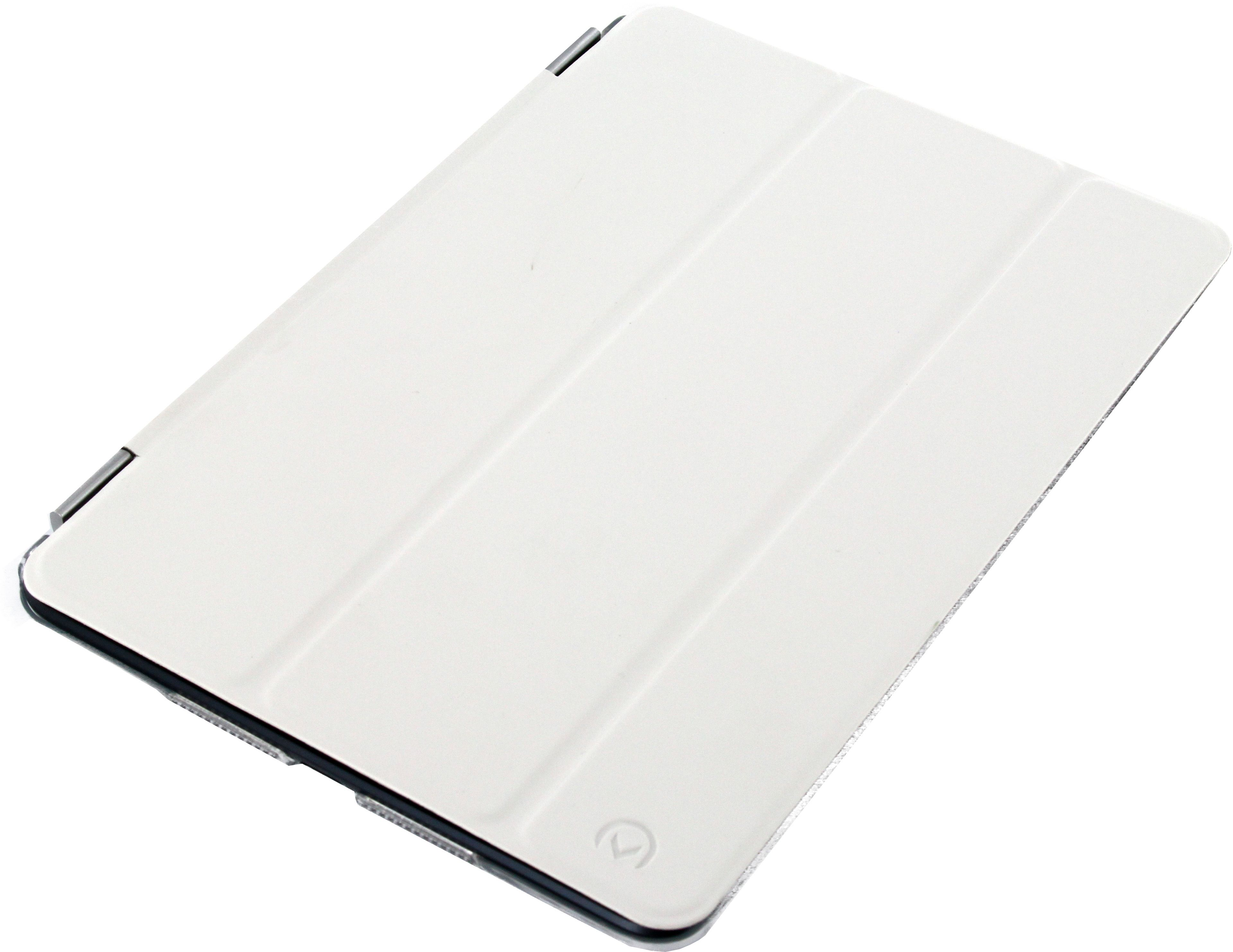 Billede af Tablet Smart Cover inkl. Transparent Etui Apple iPad Mini 2 / 3 Hvid