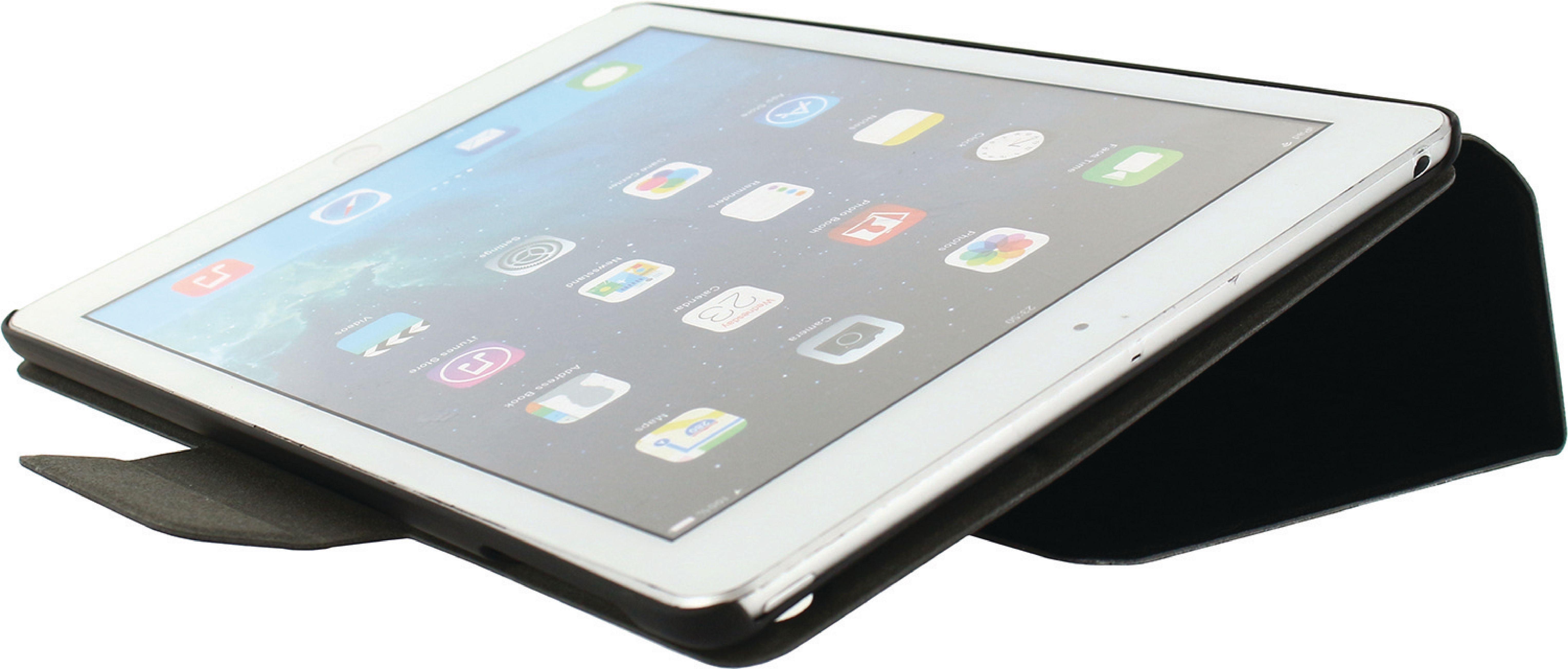 Billede af Tablet 360 Vippeetui Apple iPad Air Sort
