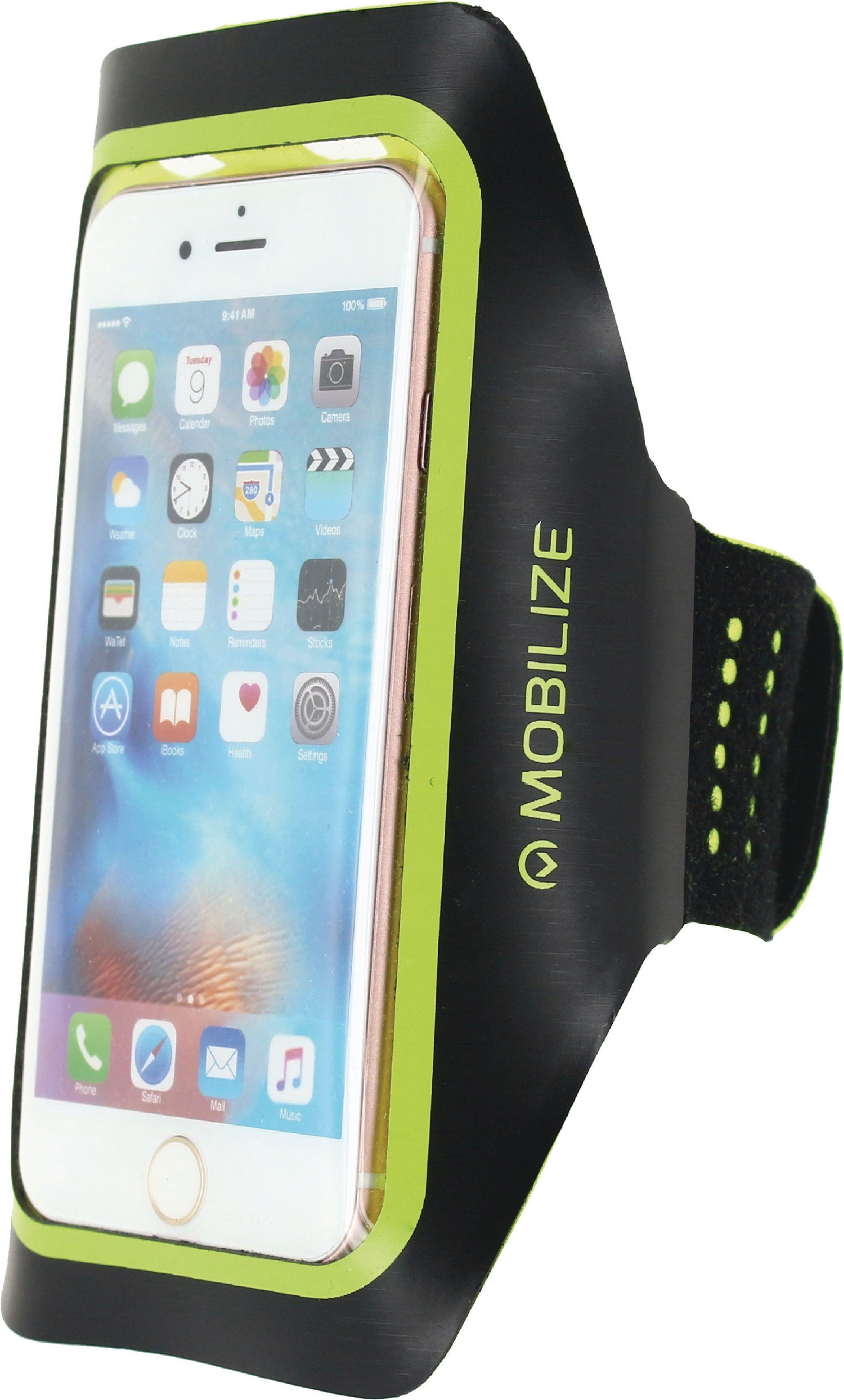 Image of   Telefon Armstrop M Gul