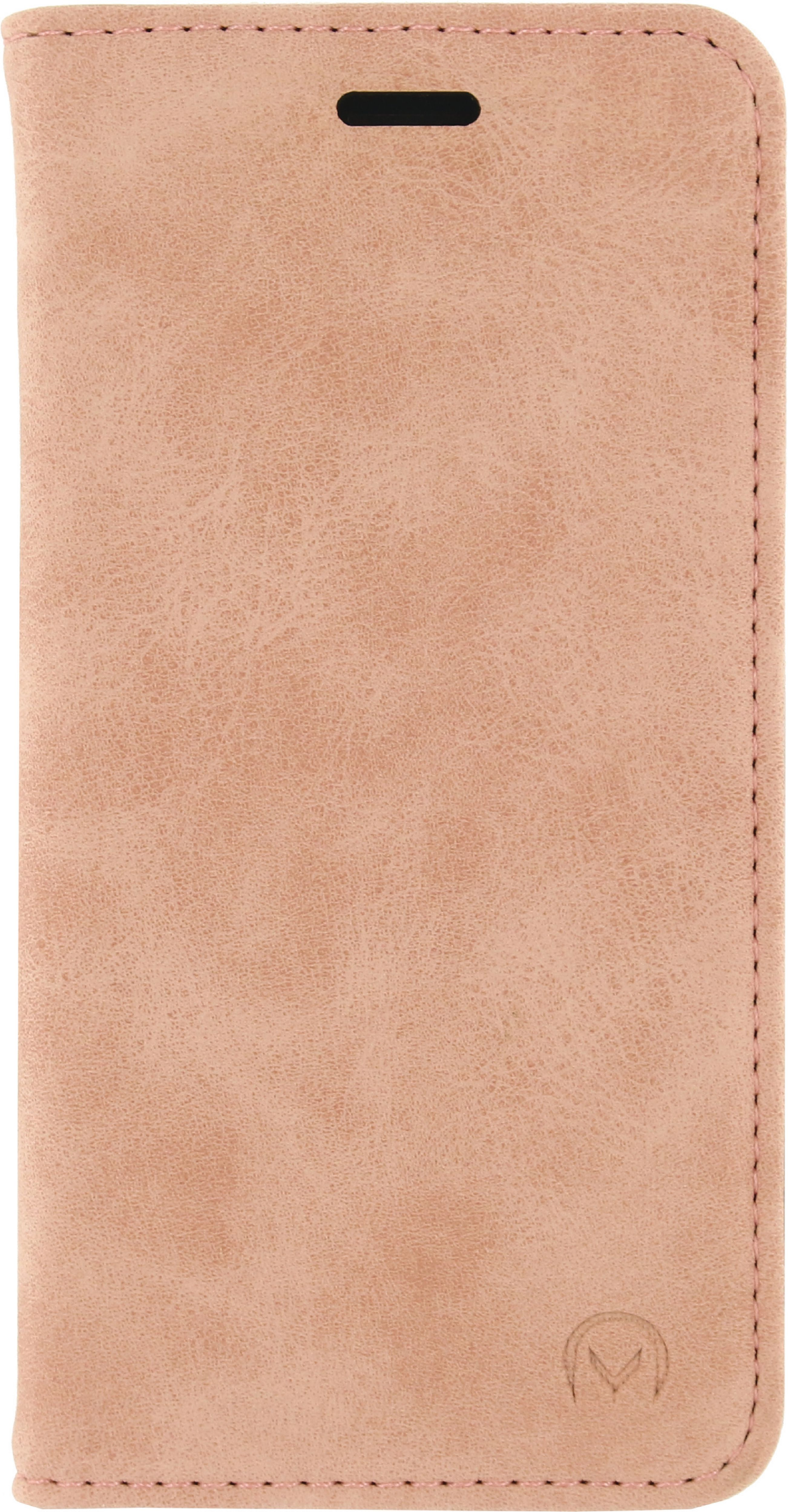 Image of   Telefon Premium Bogetui med Magnet Samsung Galaxy S6 Pink