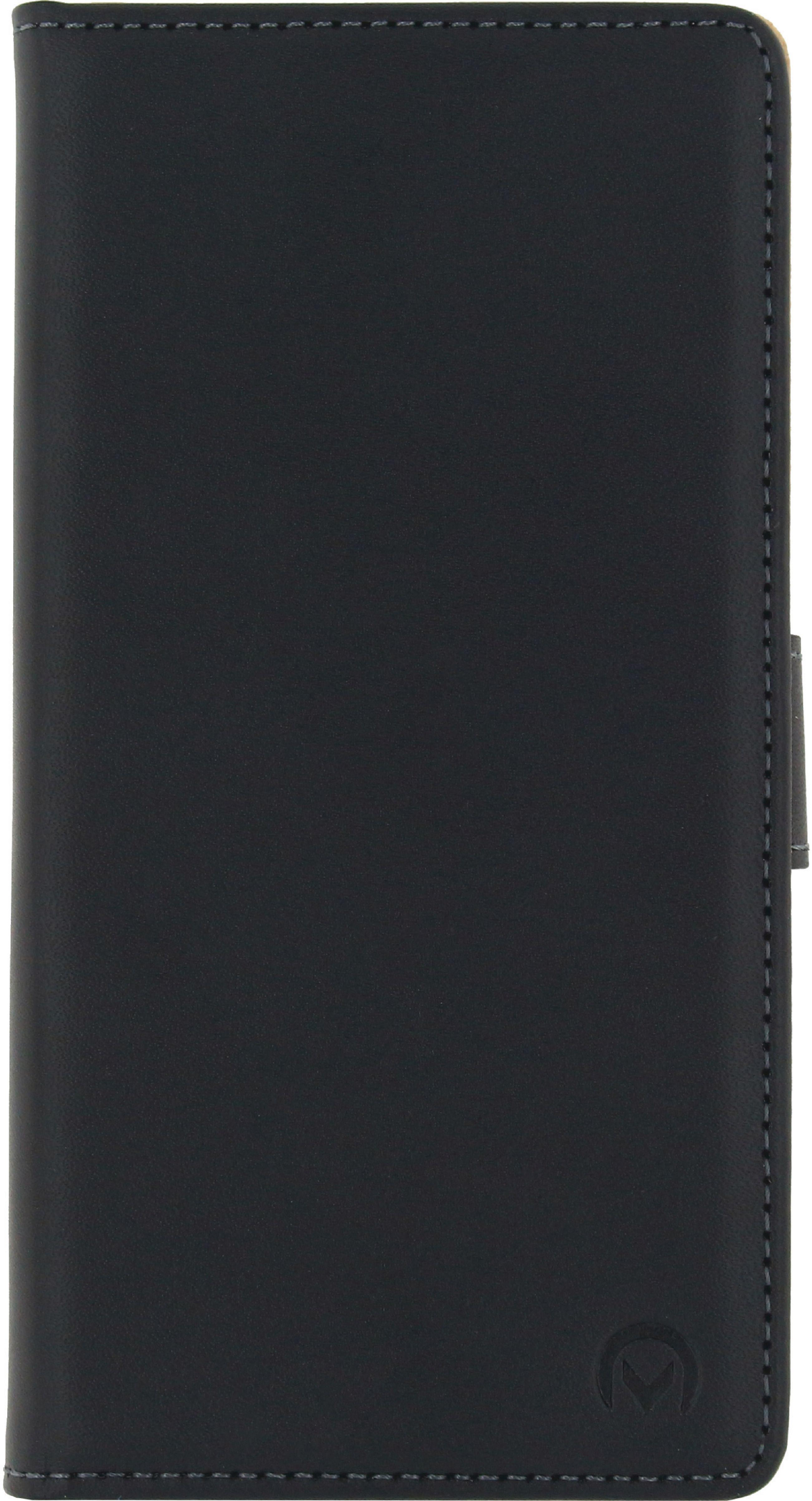 Image of   Telefon Klassisk Lommebogsetui LG Google Nexus 5X Sort