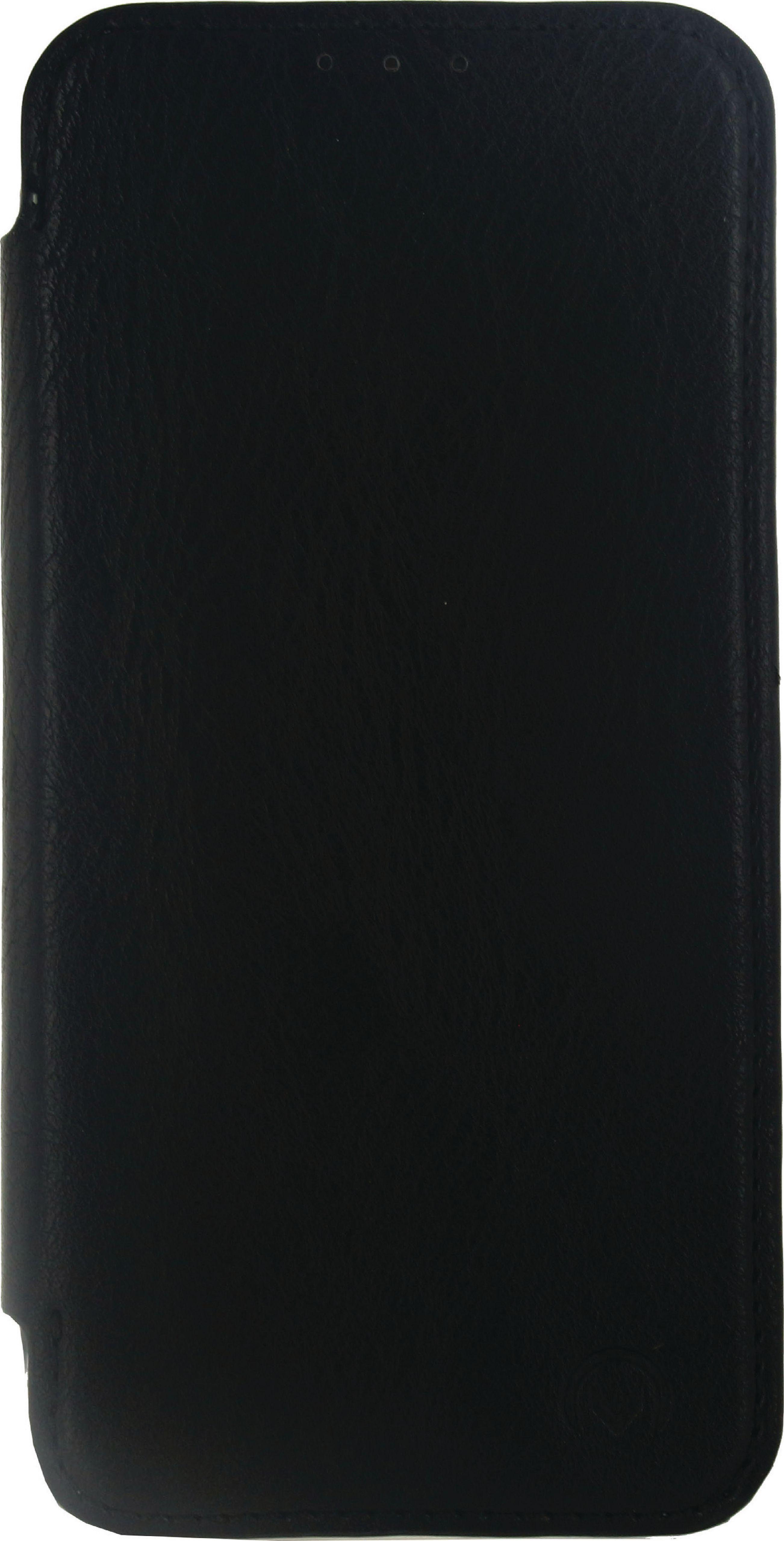 Image of   Telefon Slankt Bogetui Samsung Galaxy S7 Sort