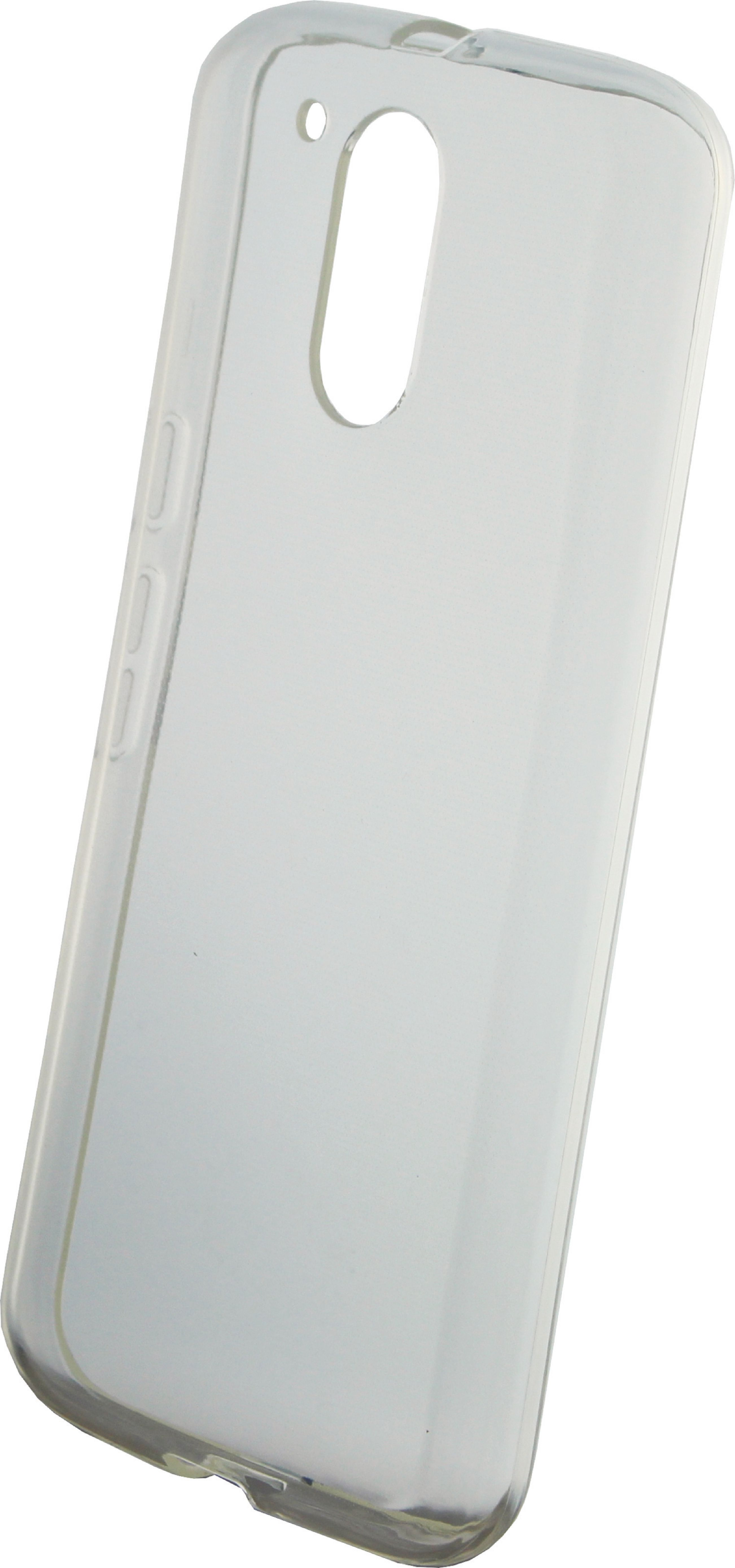 Image of   Telefon Gel-Etui Motorola Moto G4 / G4 Plus Gennemsigtig