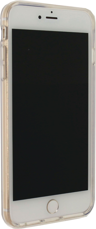 Image of   Telefon Transparent Beskyttelsesetui Apple iPhone 7 Plus Gennemsigtig