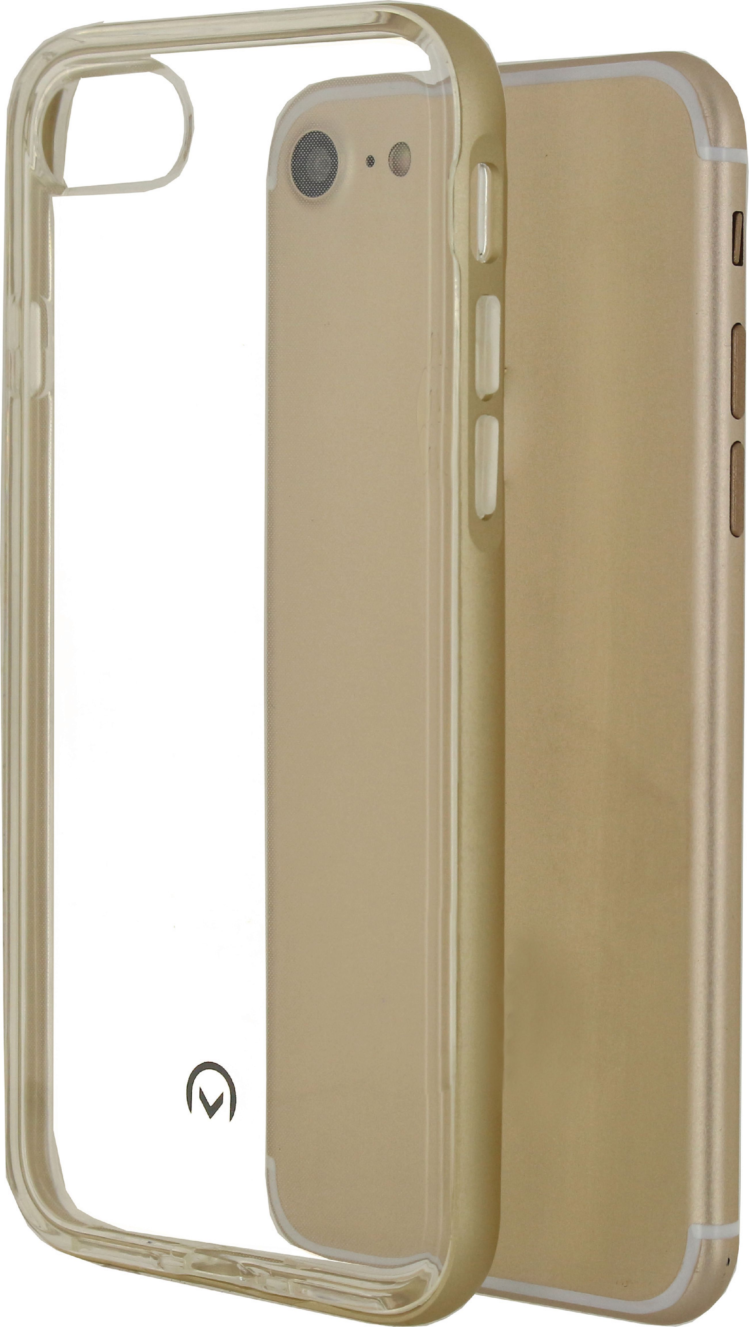 Image of   Telefon Gelly+ Etui Apple iPhone 7 / Apple iPhone 8 Guld