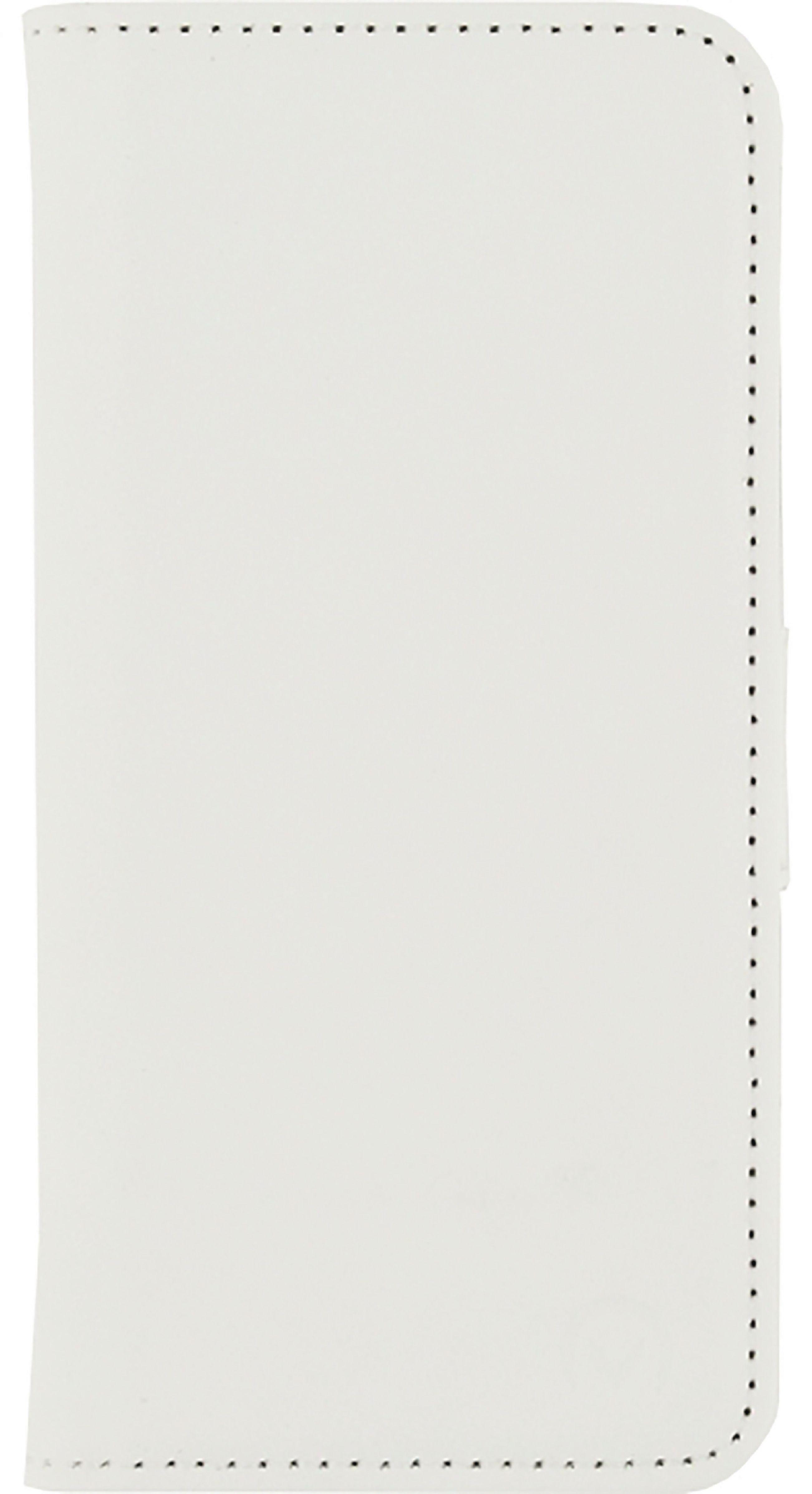 Image of   Telefon Klassisk Lommebogsetui Apple iPhone 7 Plus Hvid