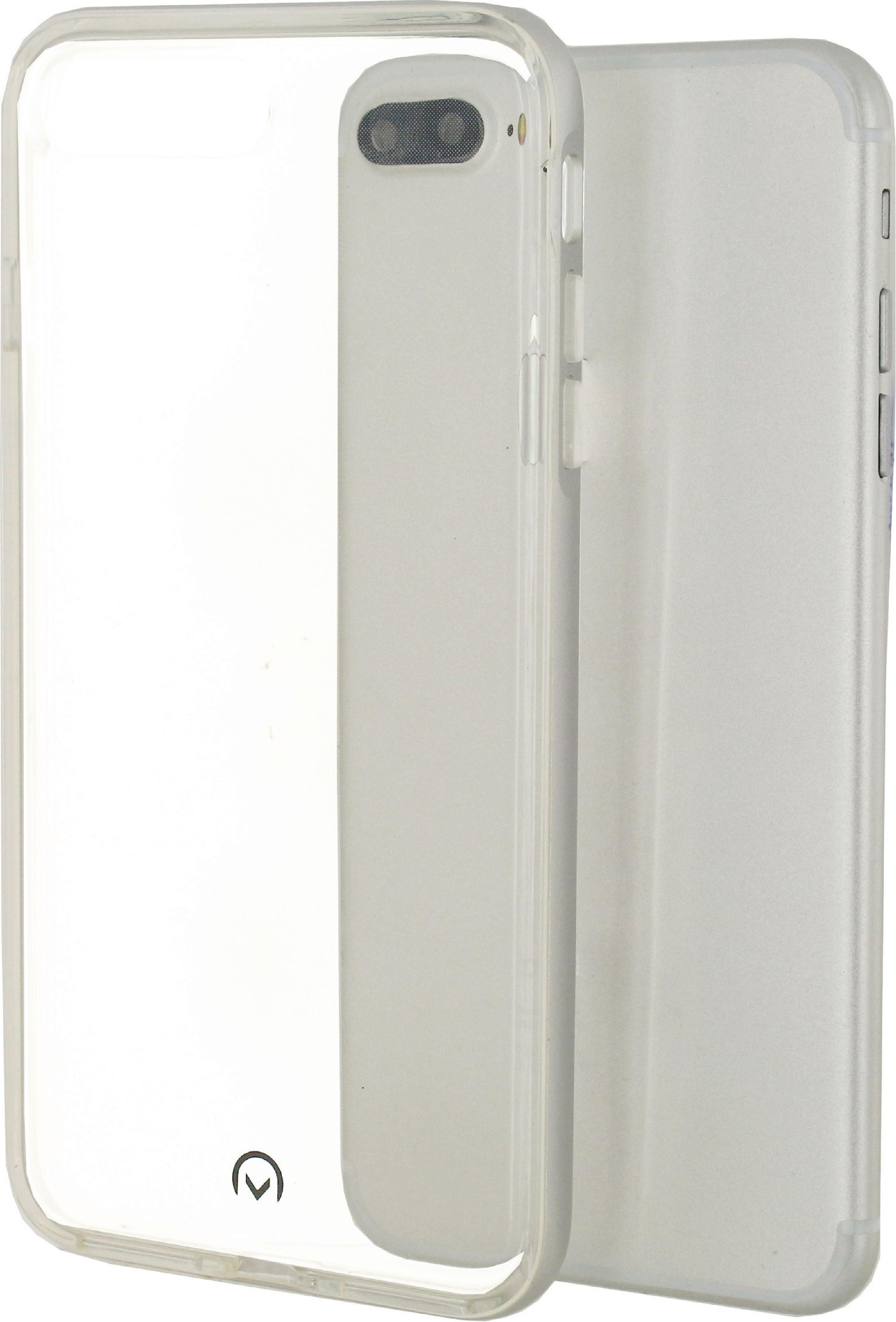 Image of   Telefon Gelly+ Etui Apple iPhone 7 Plus Sølv