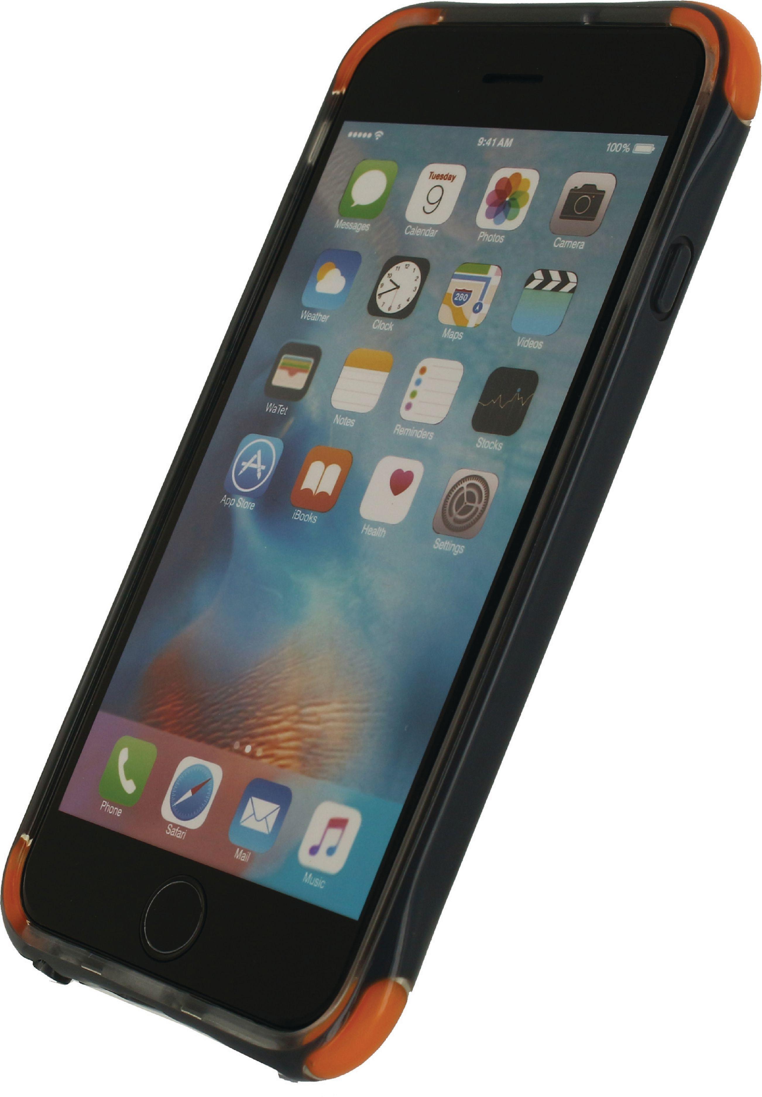 Image of   Telefon Stødsikkert Etui Apple iPhone 6 / 6s Grå