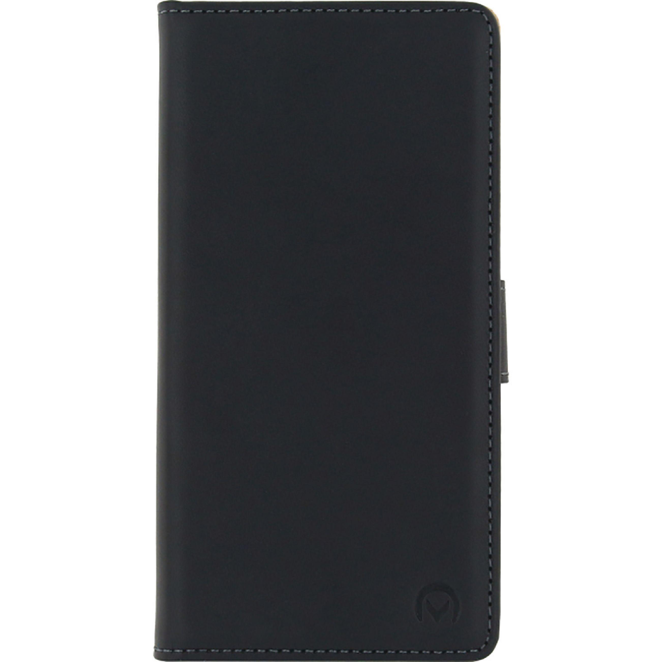 Image of   Telefon Klassisk Lommebogsetui Huawei Y6 II Sort