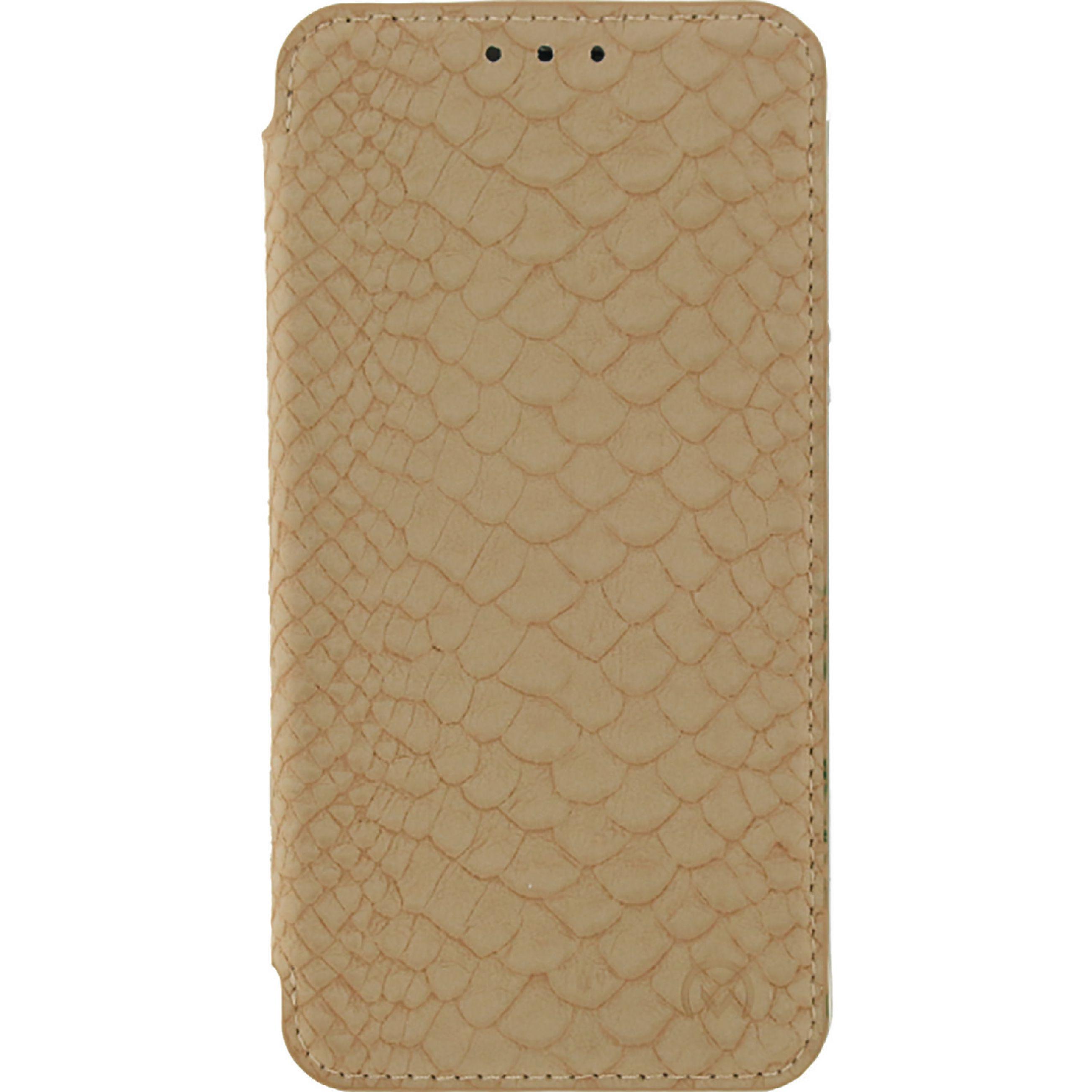 Image of   Telefon Slankt og Blødt Booklet-etui Samsung Galaxy J5 2016 Pink