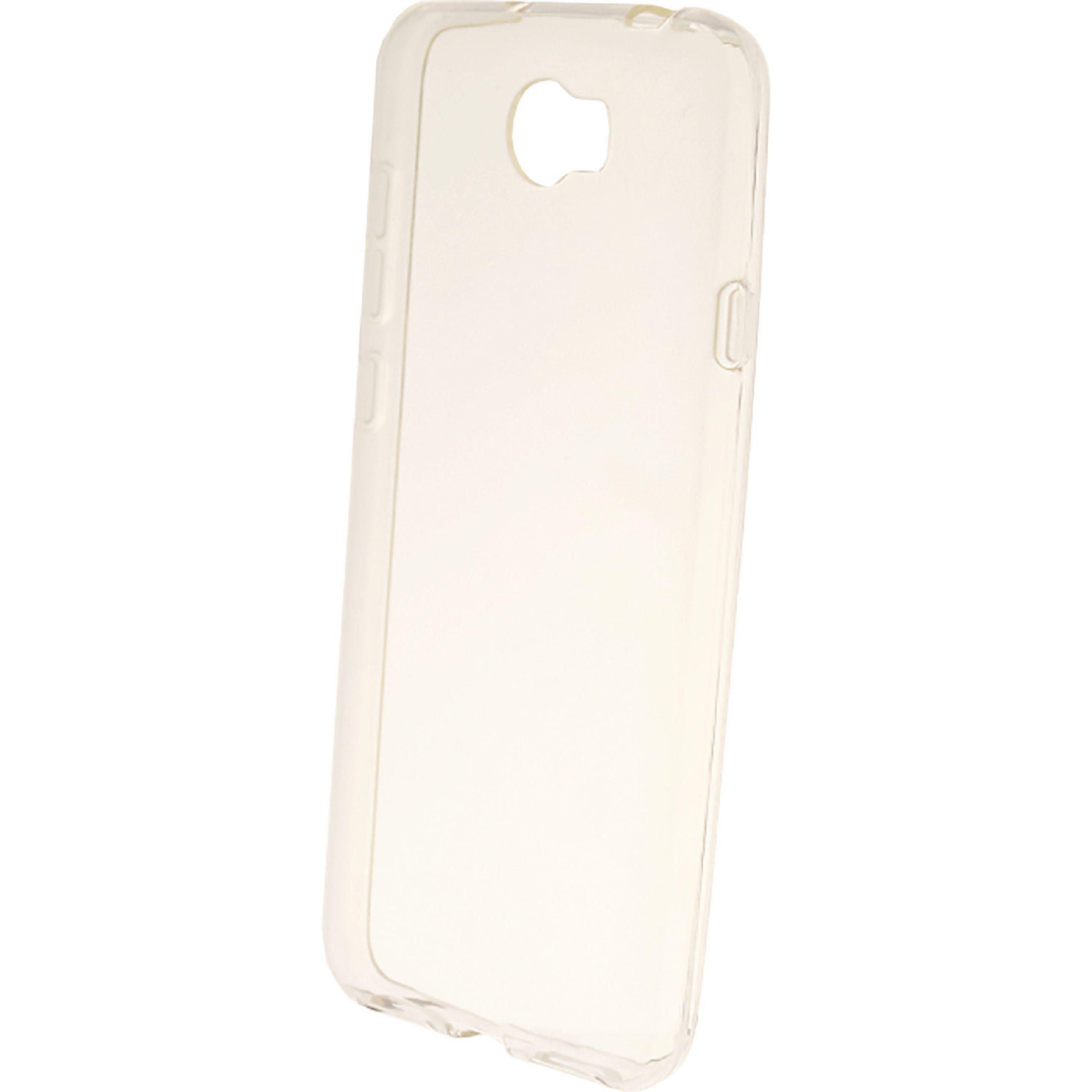 Image of   Telefon Gel-Etui Huawei Y5 II / Huawei Y6 II Gennemsigtig