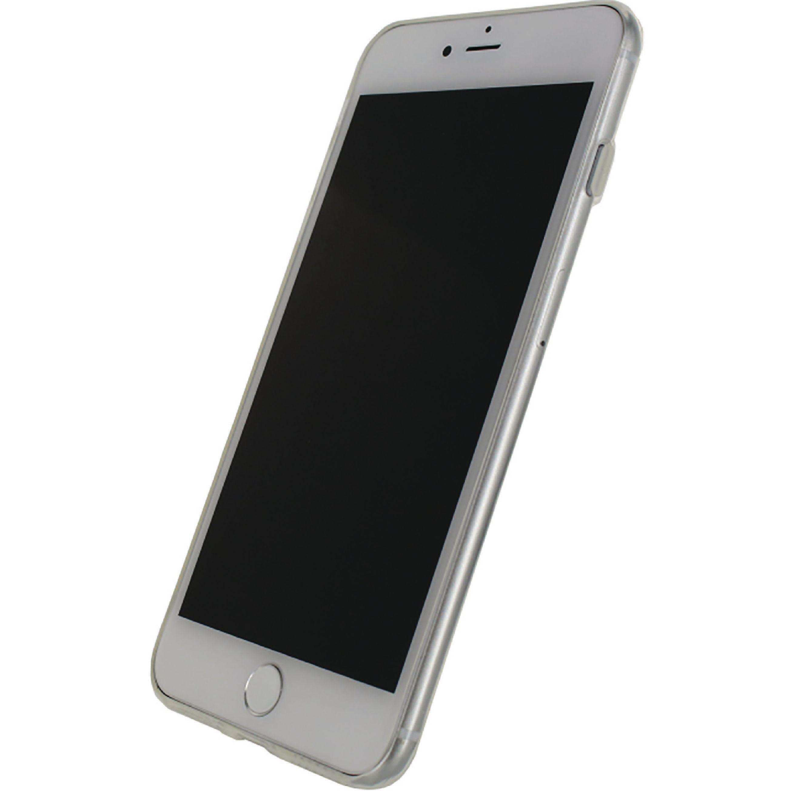 Image of   Telefon Slankt og Blødt Omslagsetui Apple iPhone 7 Plus Gennemsigtig