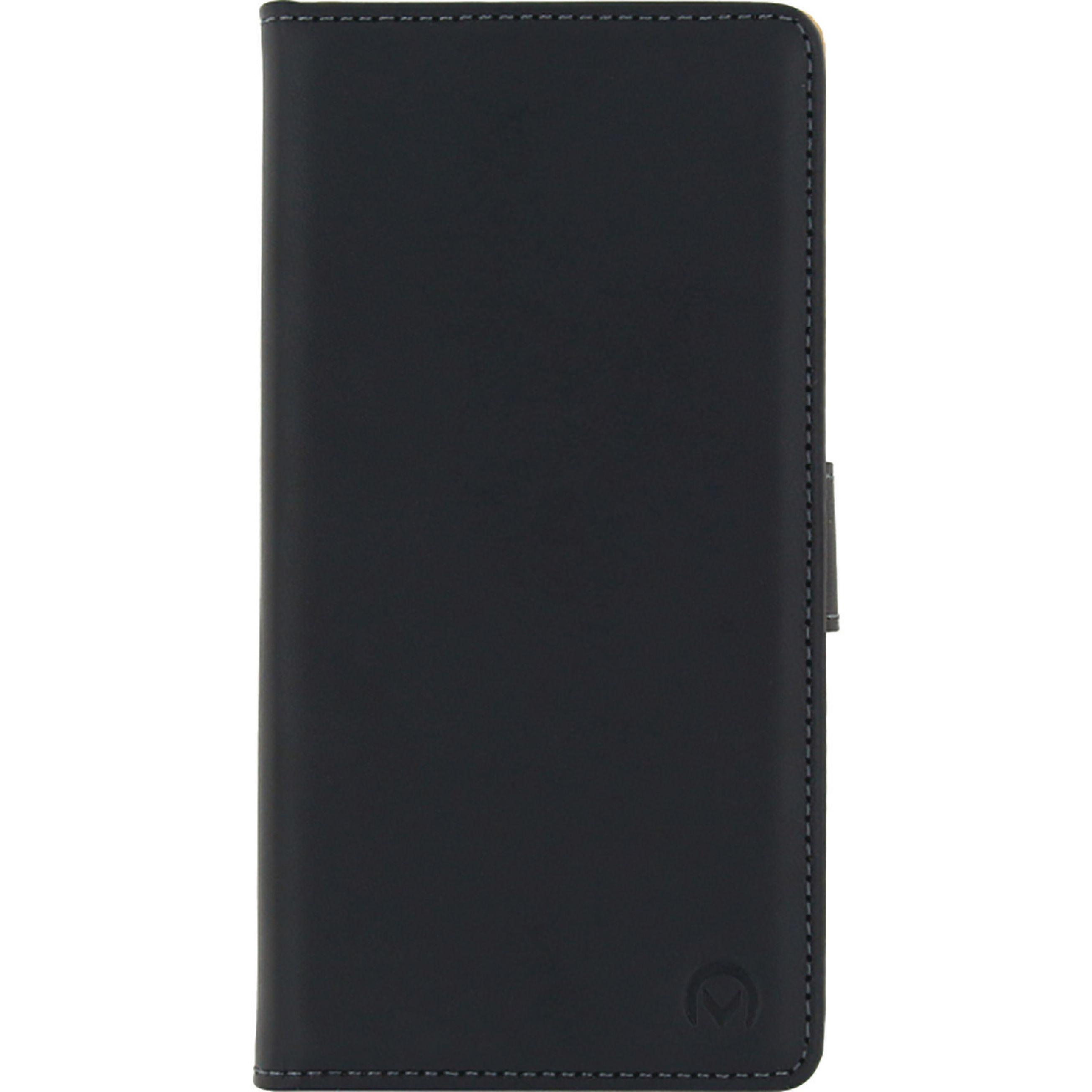 Image of   Telefon Klassisk Lommebogsetui LG G5 SE Sort