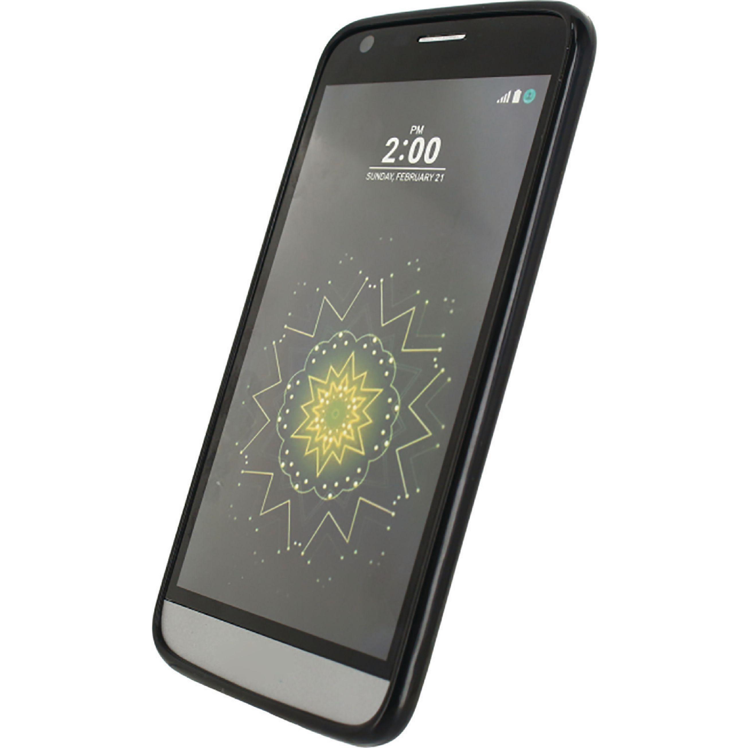 Image of   Telefon Gel-Etui LG G5 SE Sort