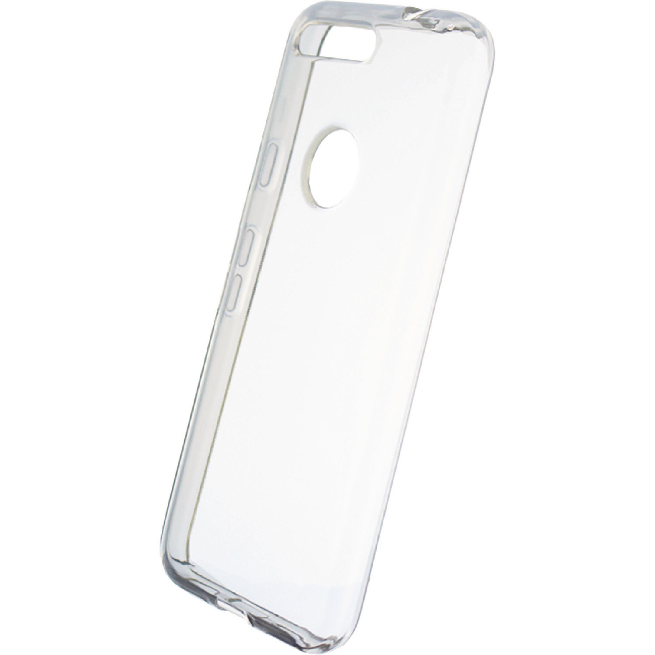 Image of   Telefon Gel-Etui Google Pixel Gennemsigtig