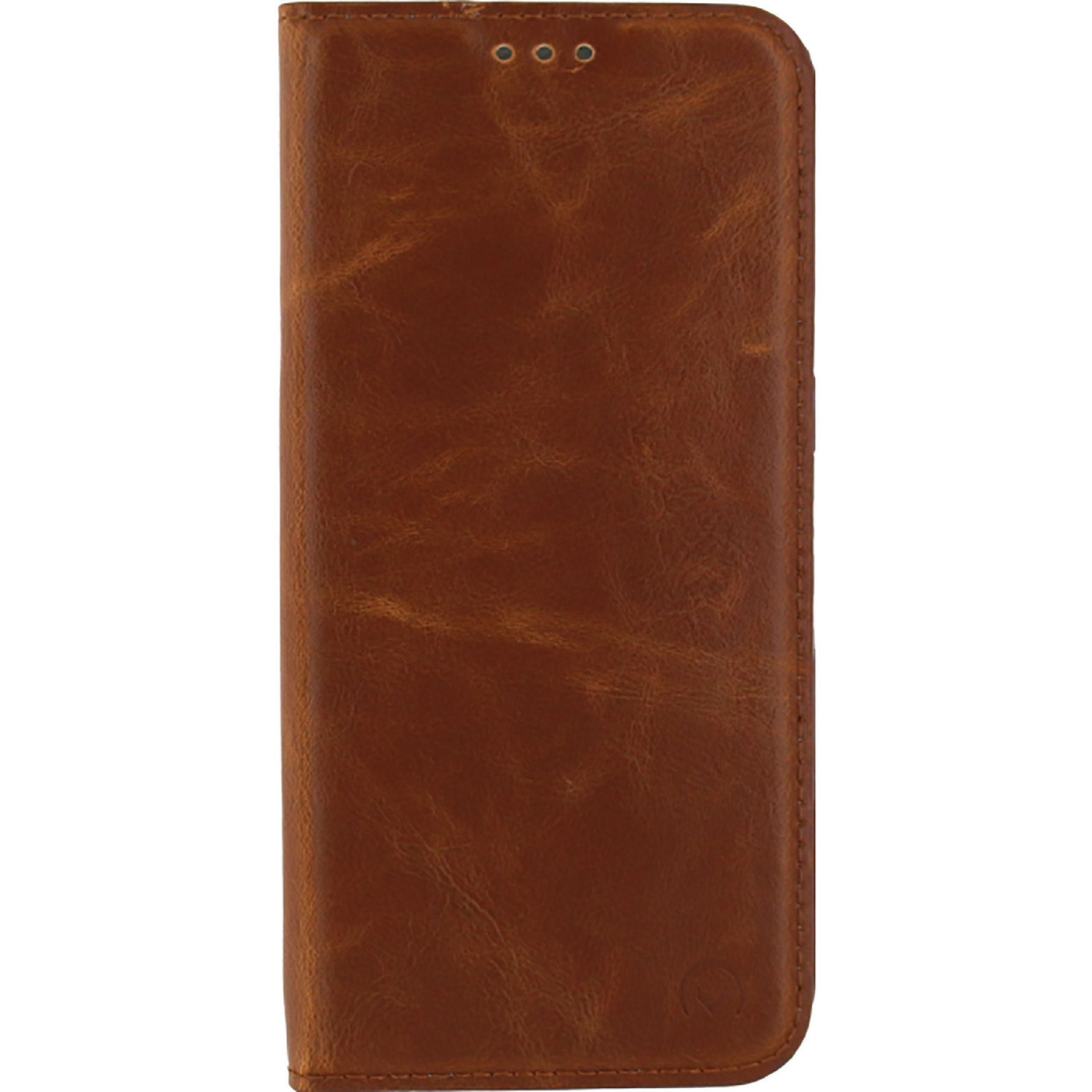 Image of   Telefon Gelly Lommebogsetui Apple iPhone 5 / 5s / SE Brun