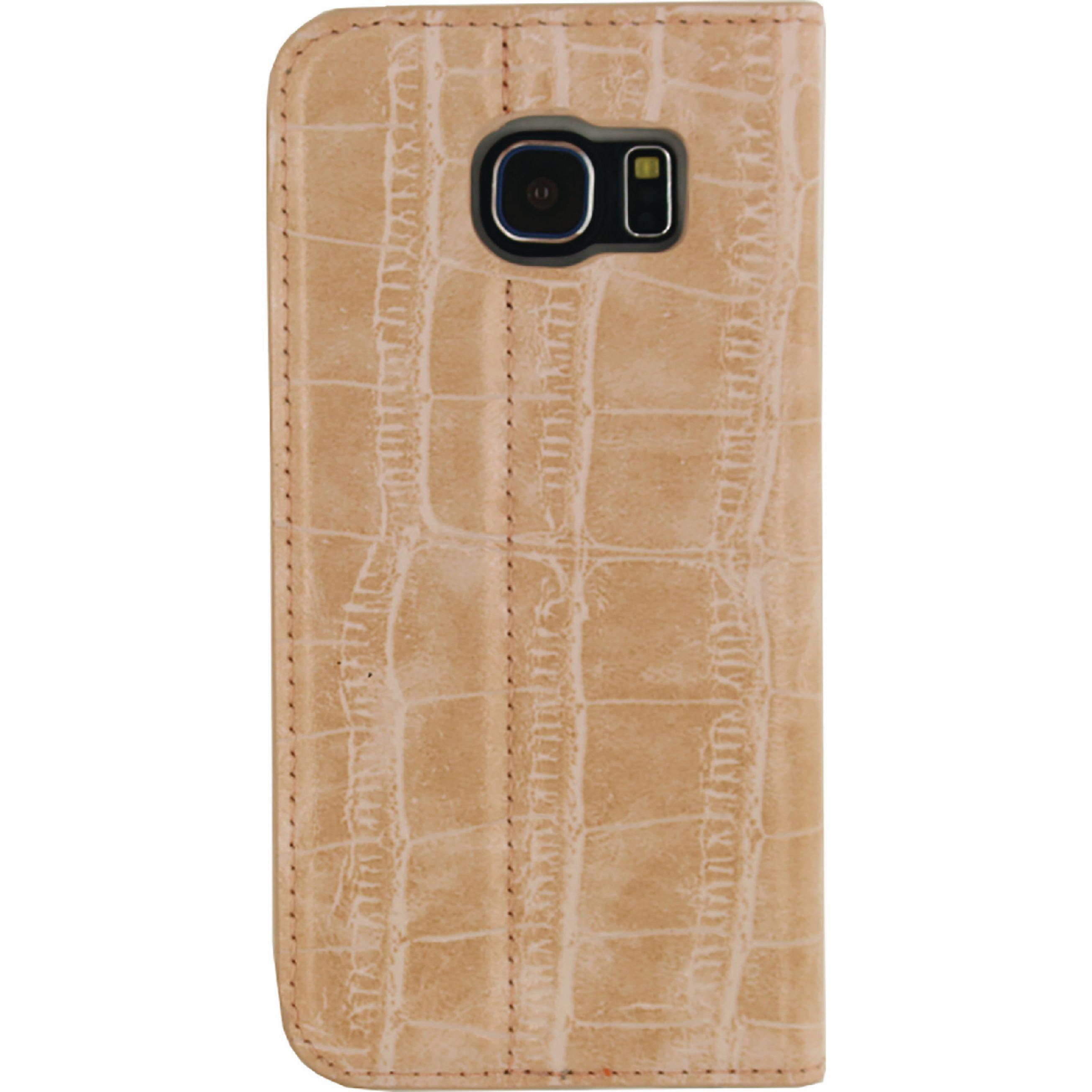 Image of   Telefon Gelly Lommebogsetui Samsung Galaxy S6 Pink