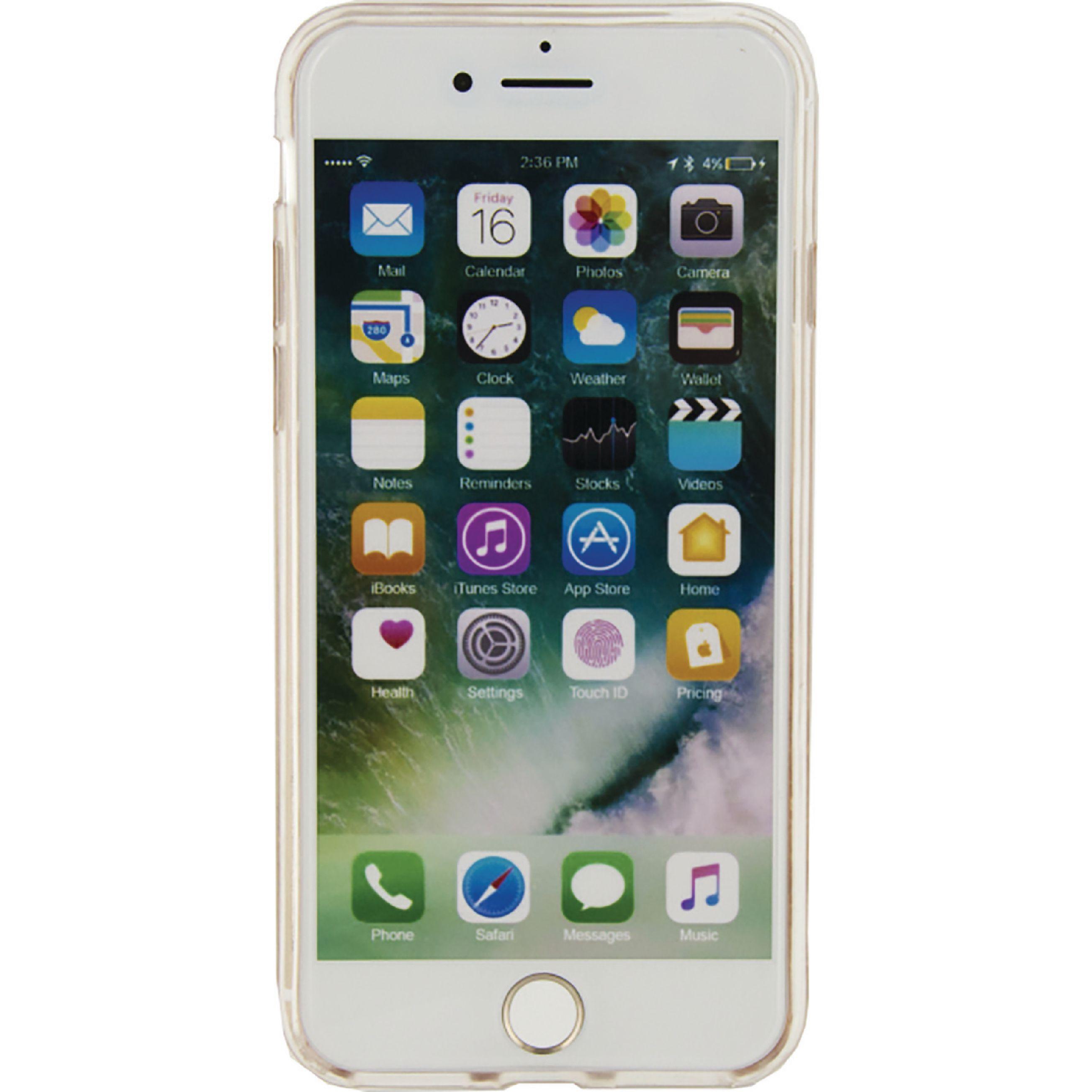 Image of   Telefon Glimmeretui Apple iPhone 7 / Apple iPhone 8 Guld
