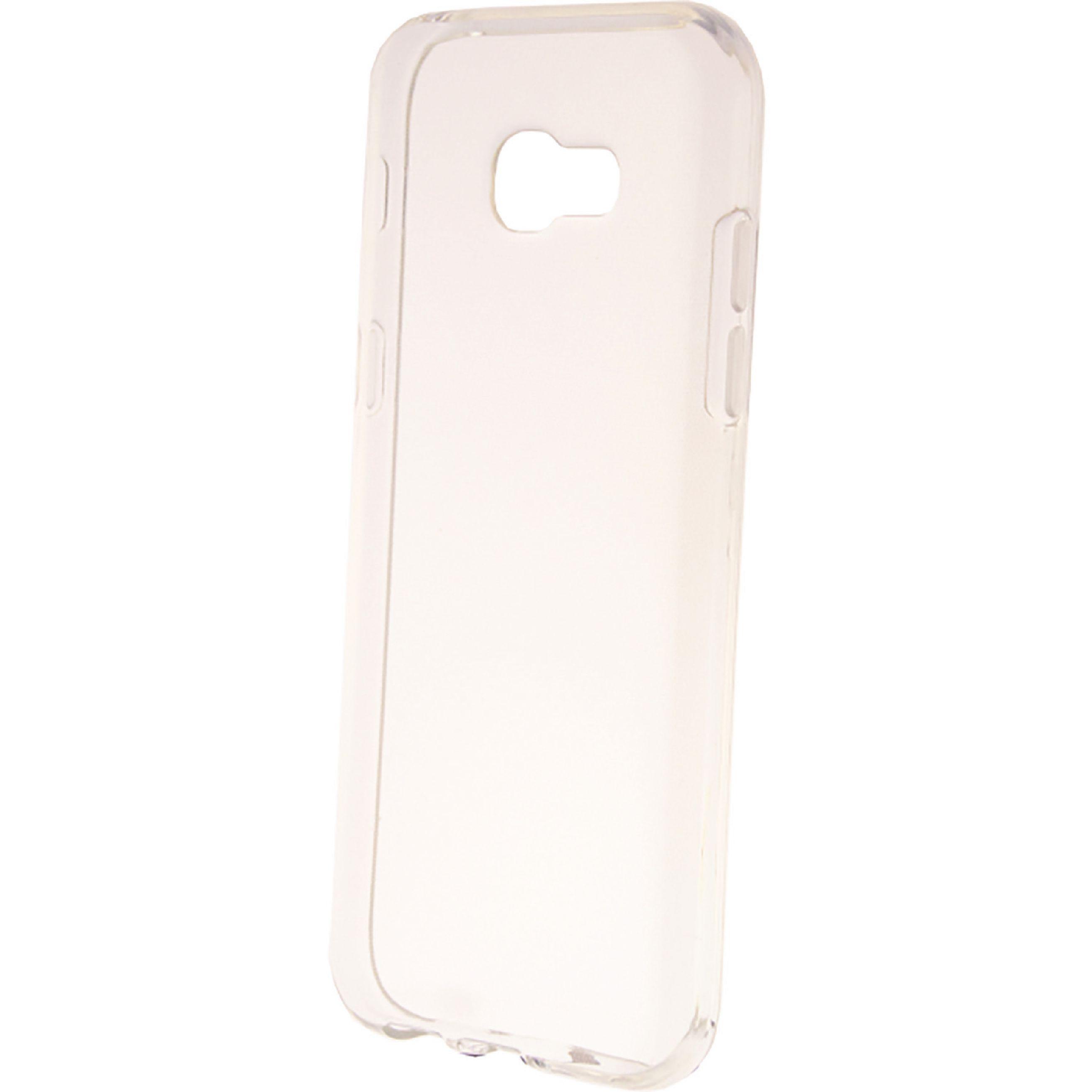 Image of   Telefon Gel-Etui Samsung Galaxy A3 2016 Gennemsigtig