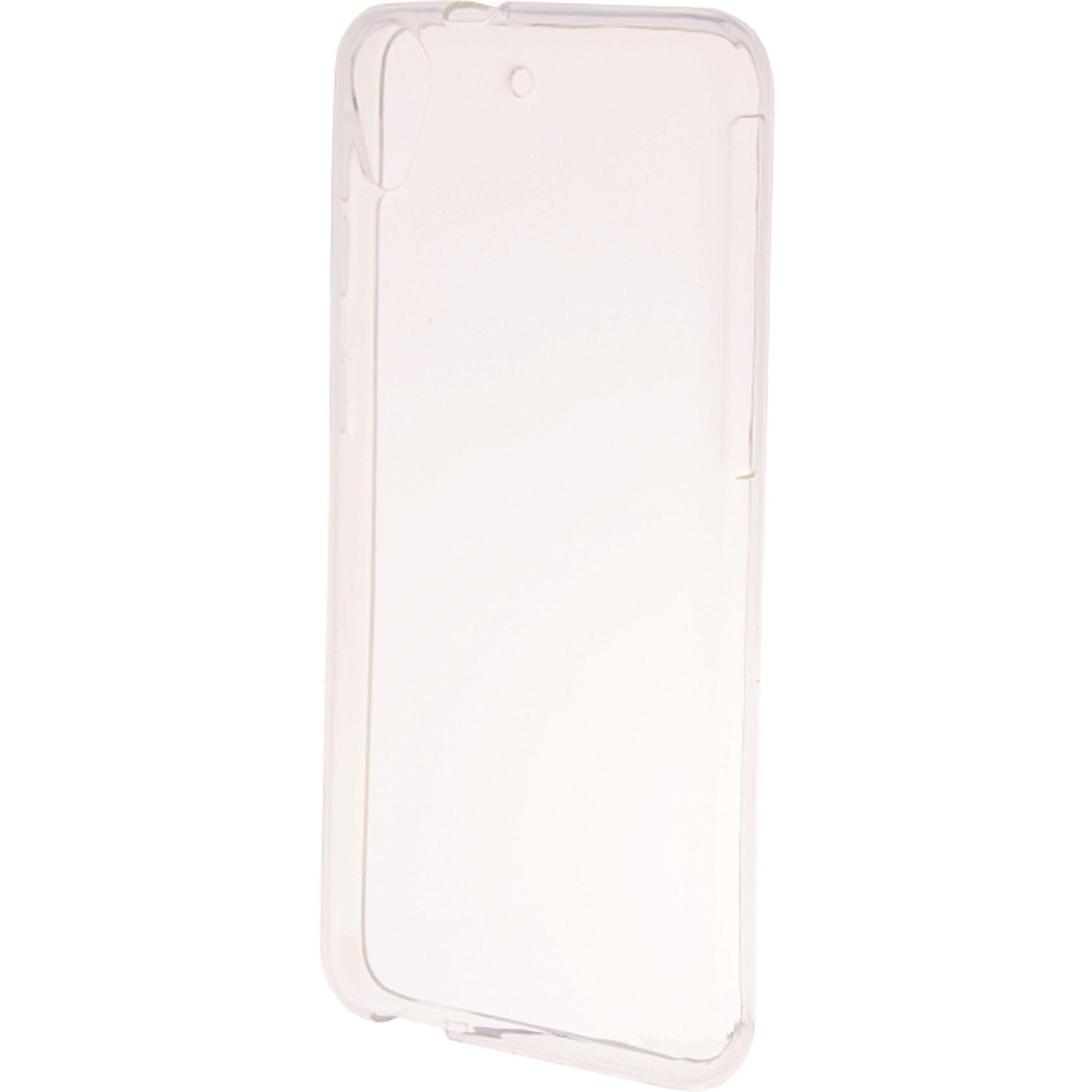 Image of   Telefon Gel-Etui HTC Desire 650 Gennemsigtig