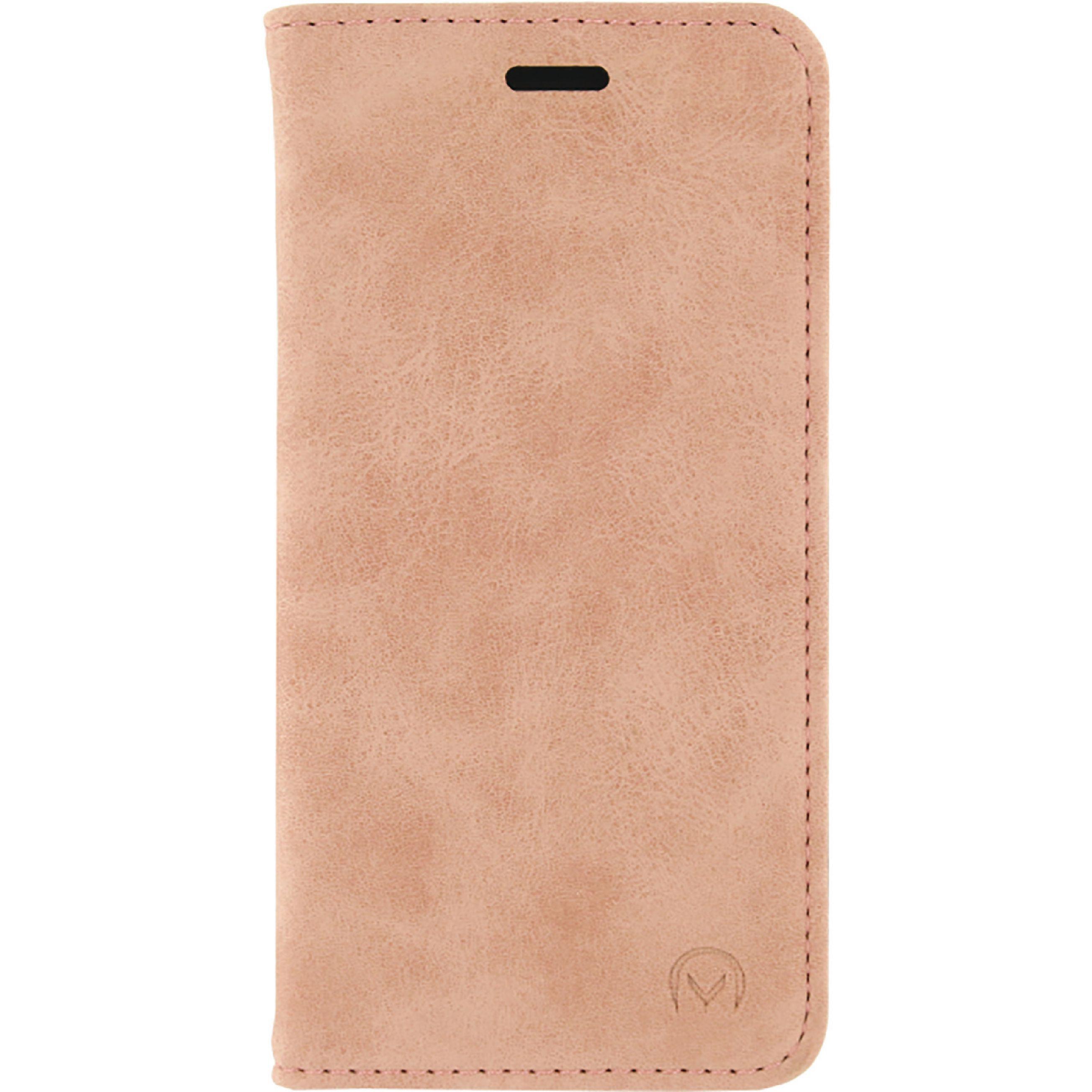 Image of   Telefon Premium Blødt Bogetui Samsung Galaxy A3 2016 Pink