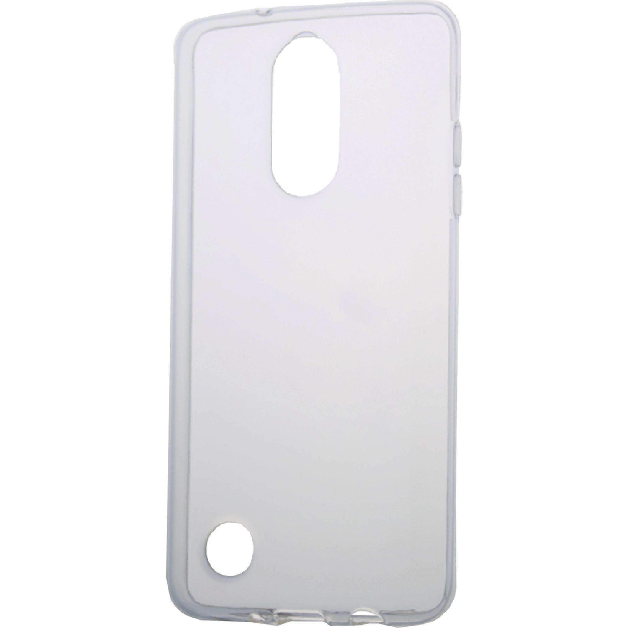 Image of   Telefon Gel-Etui LG K8 2017 Gennemsigtig