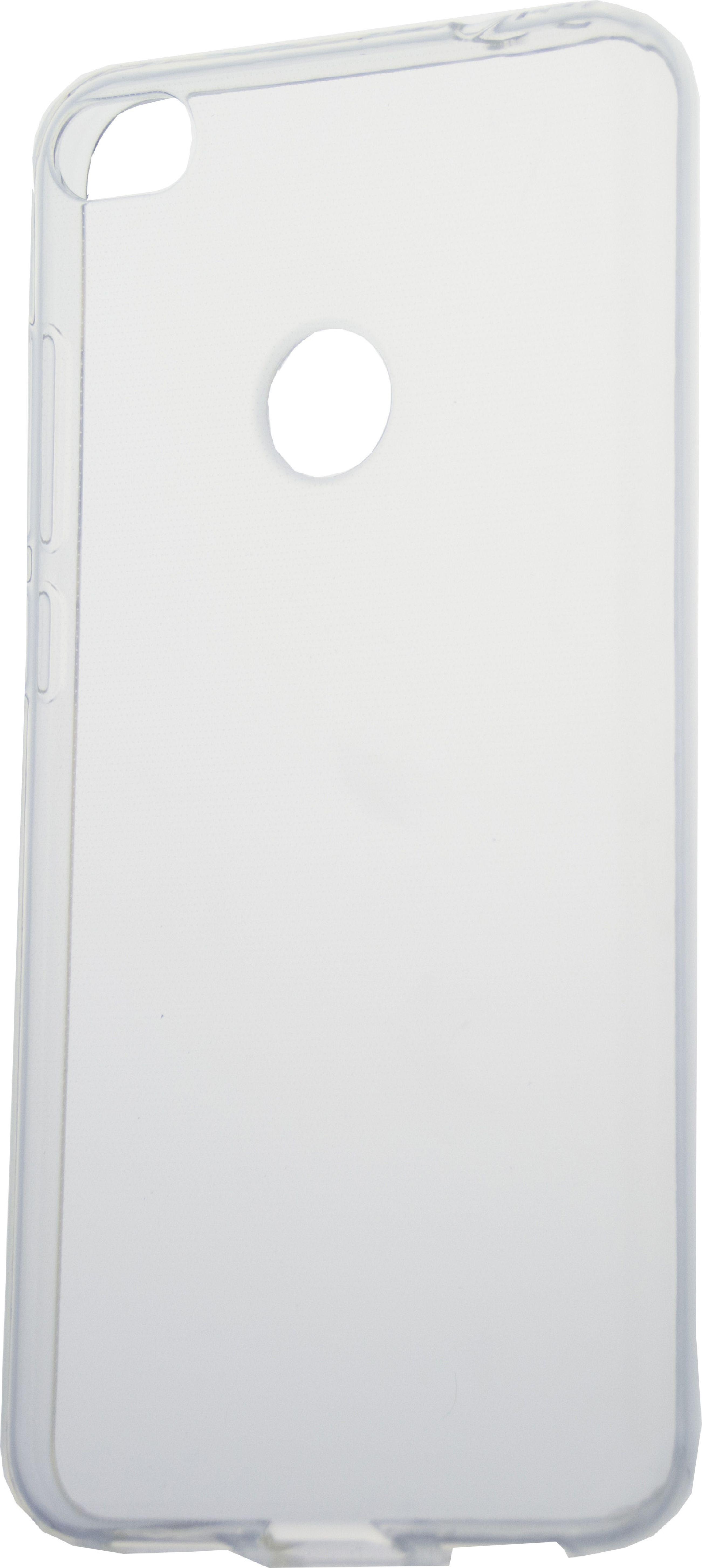 Image of   Telefon Gel-Etui Huawei P8 Lite Gennemsigtig