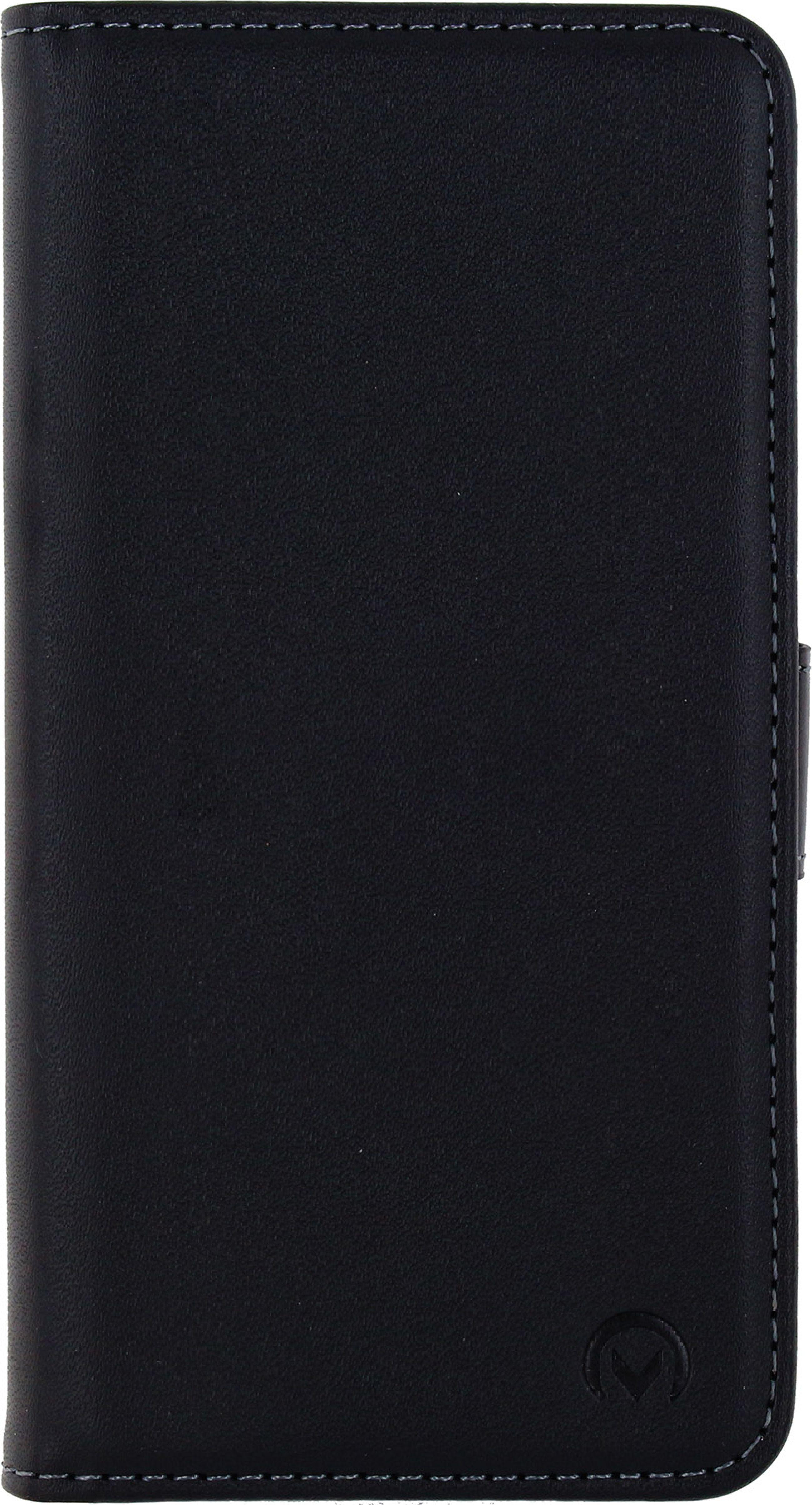Image of   Telefon Klassisk Lommebogsetui Huawei P8 Lite 2017 / Huawei P9 Lite 2017 Sort