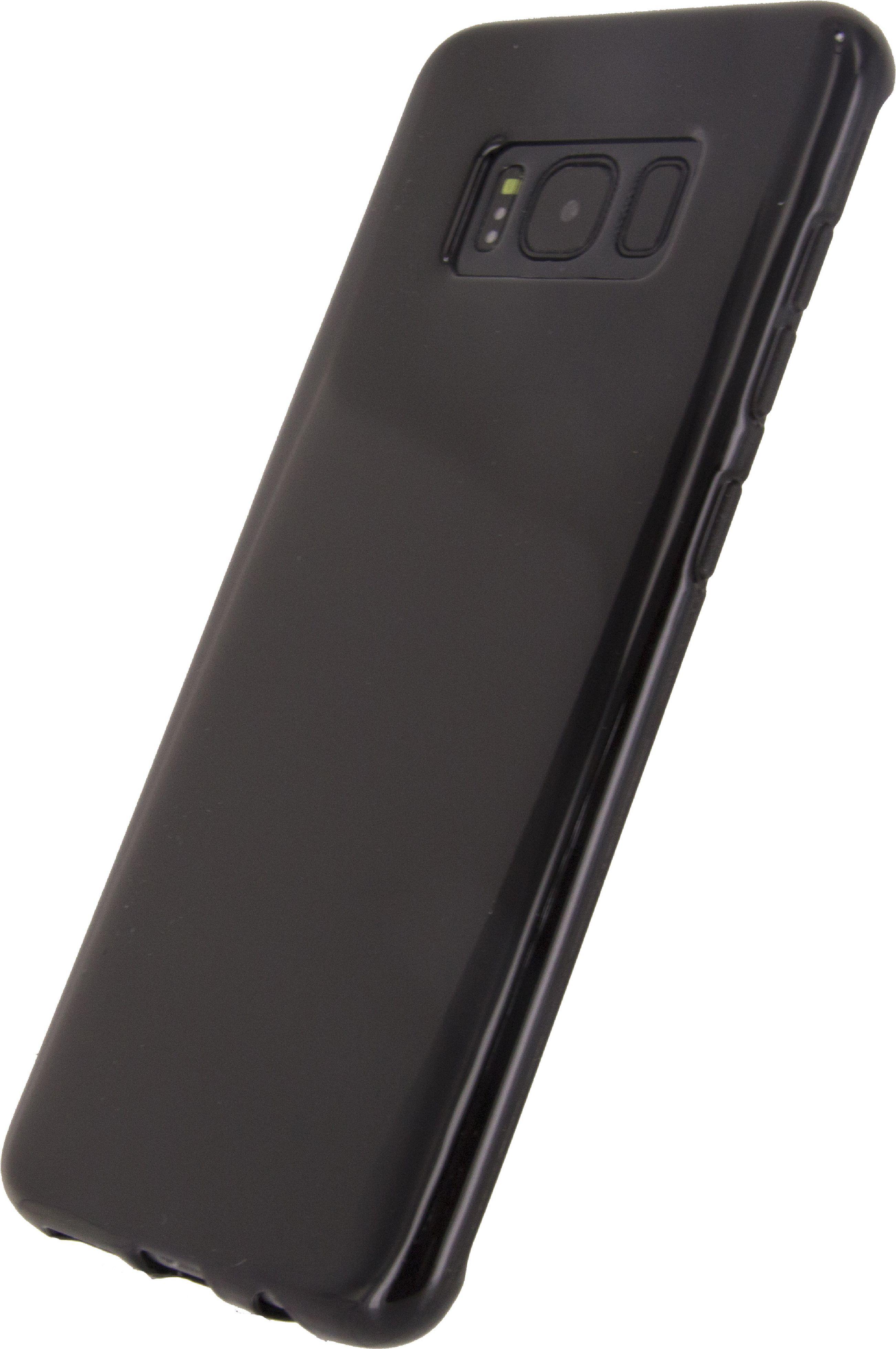 Image of   Telefon Gel-Etui Samsung Galaxy S8 Sort