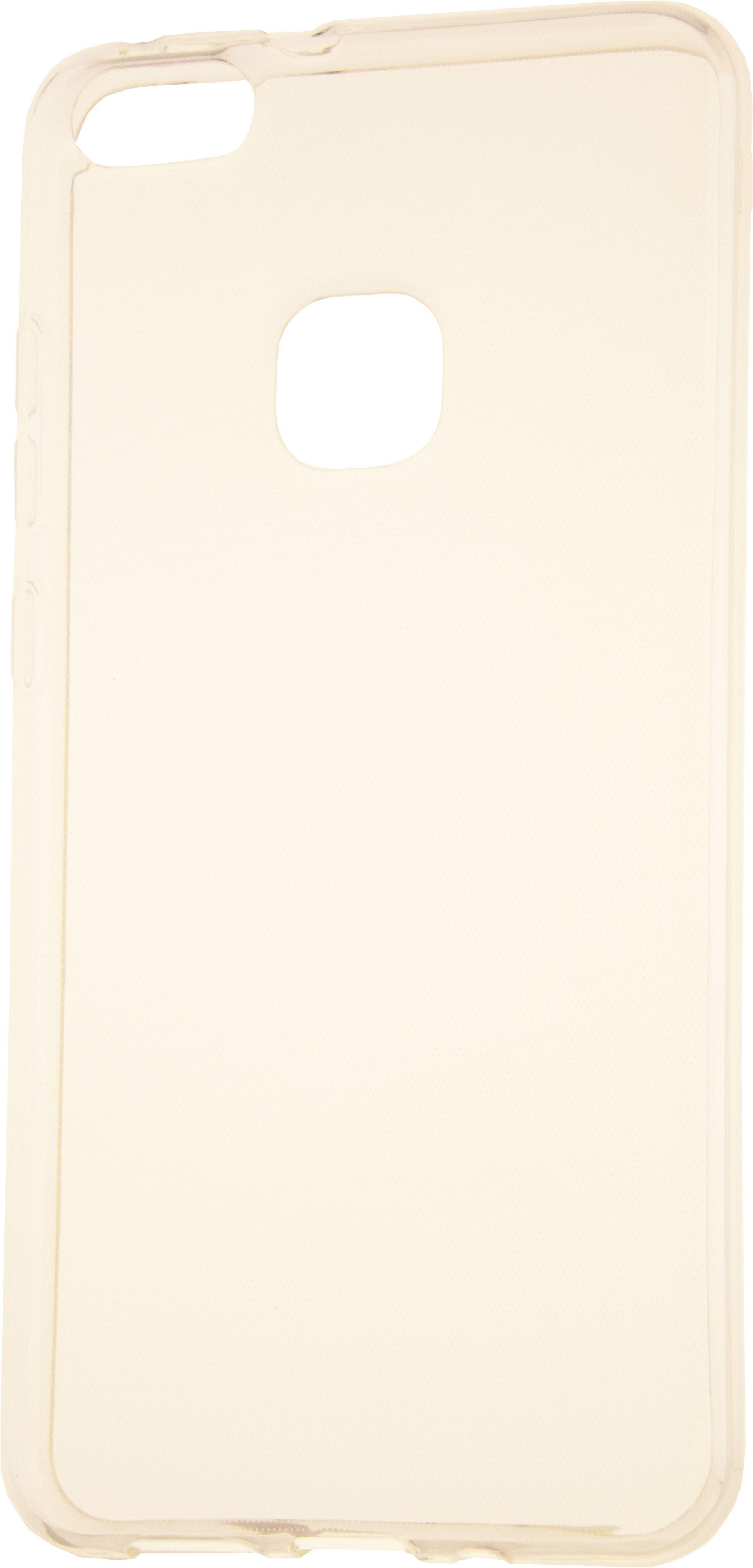 Image of   Telefon Gel-Etui Huawei P10 Lite Gennemsigtig
