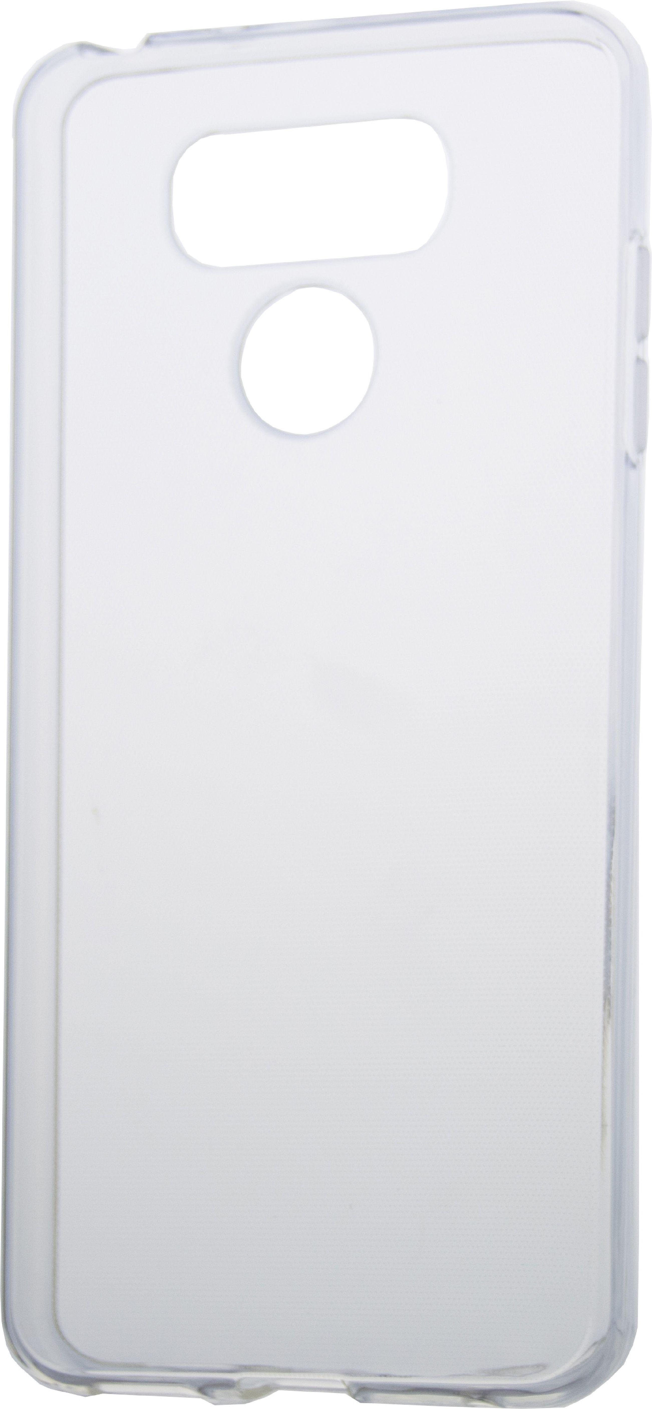 Image of   Telefon Gel-Etui LG G6 Gennemsigtig