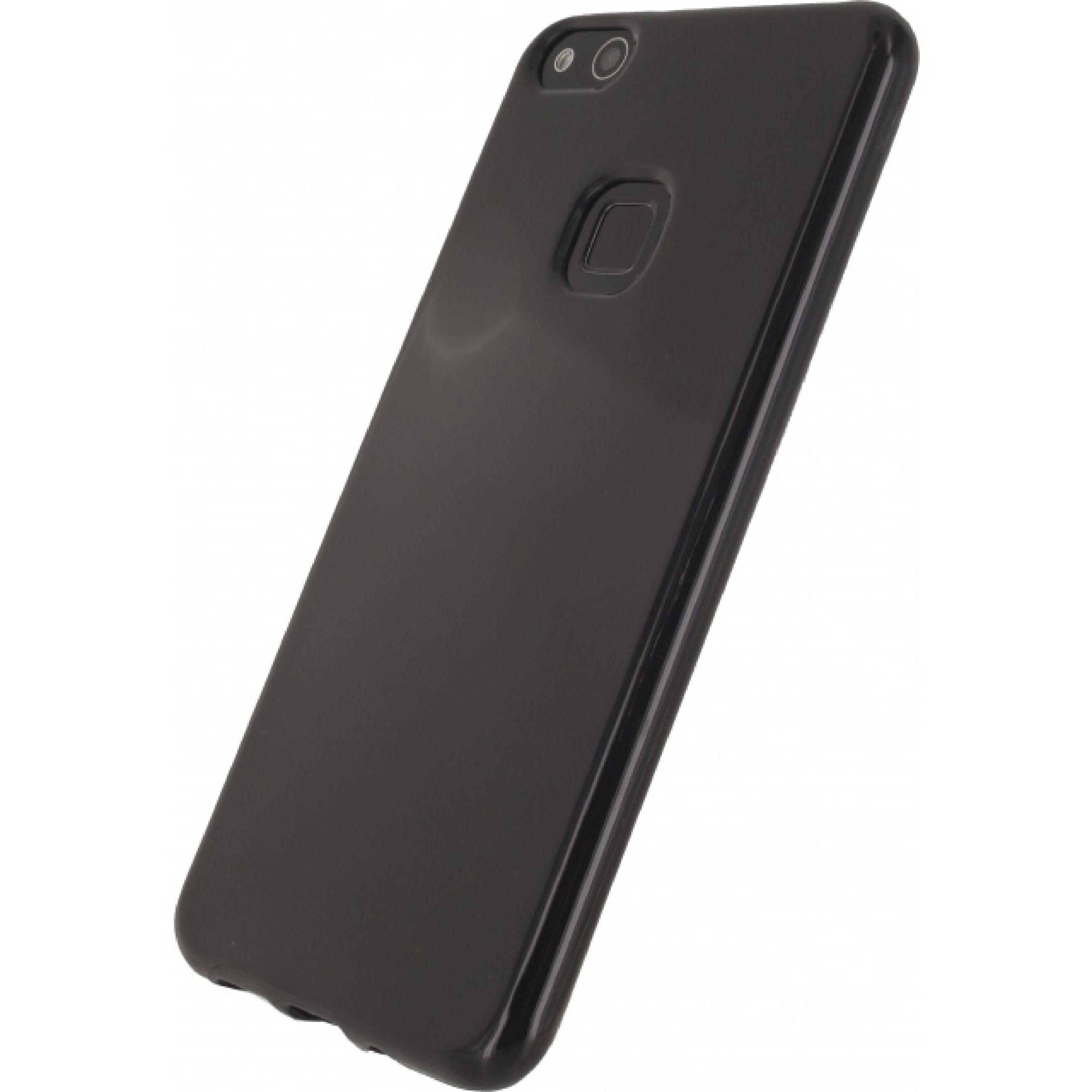 Image of   Telefon Gel-Etui Huawei P10 Lite Sort