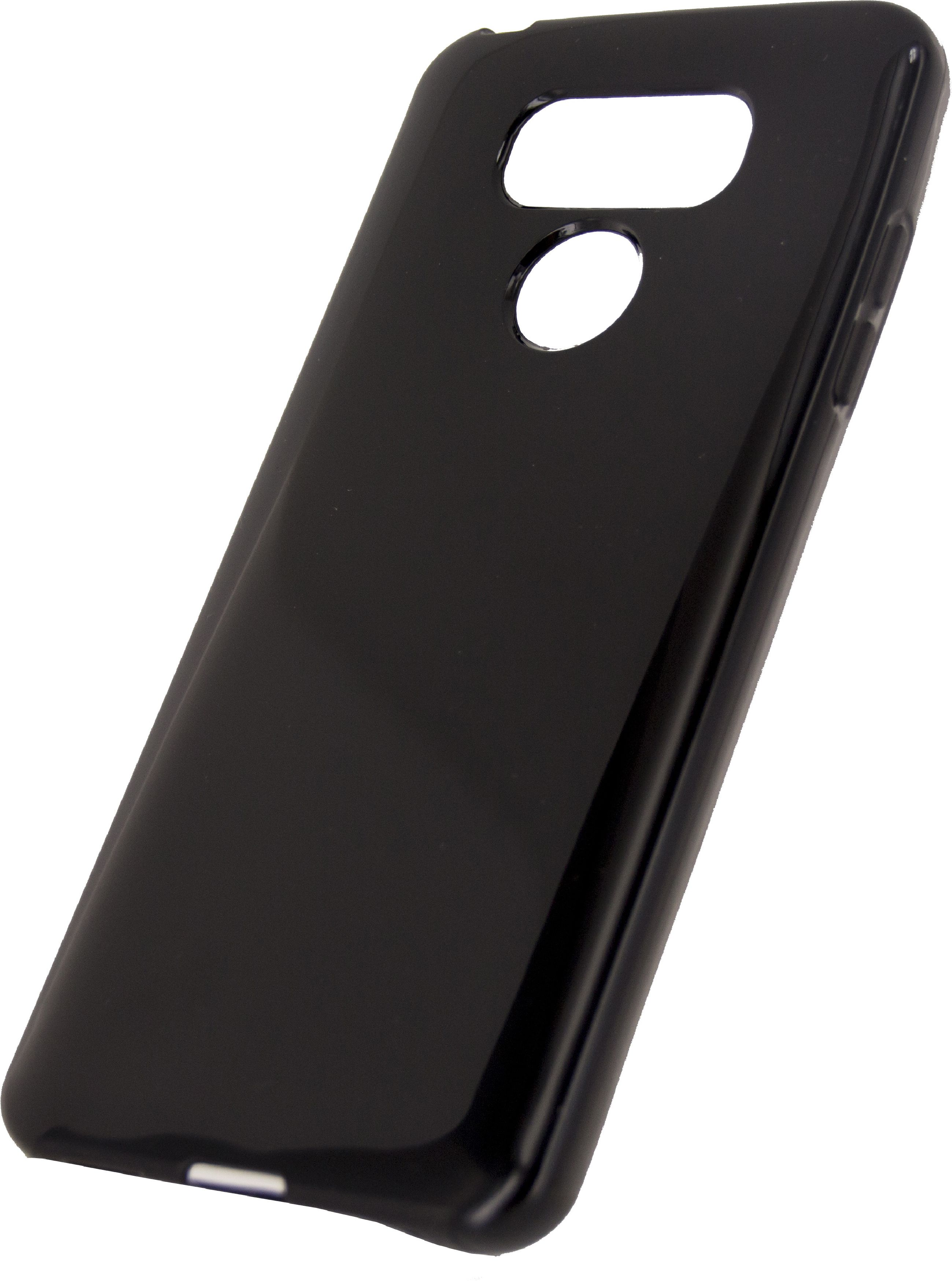 Image of   Telefon Gel-Etui LG G6 Sort