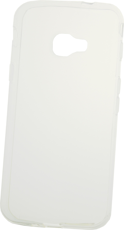 Image of   Telefon Gel-Etui Samsung Galaxy Xcover 4 Gennemsigtig