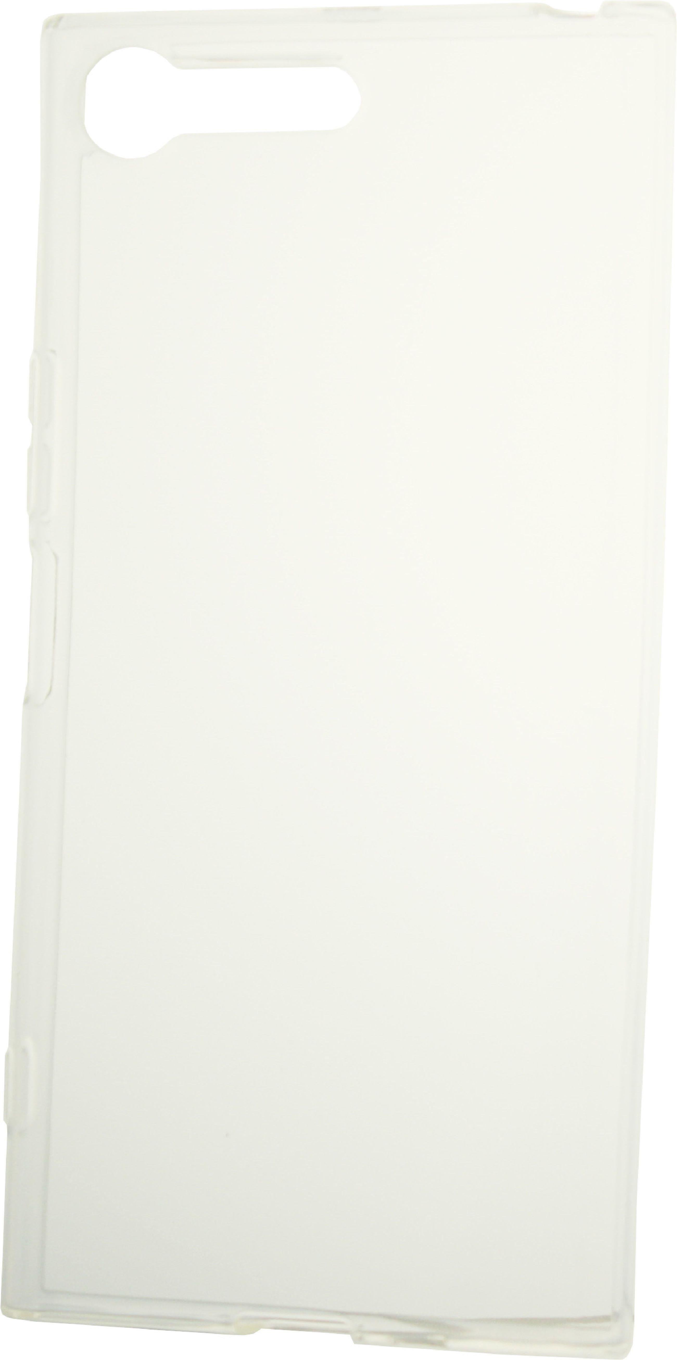 Image of   Telefon Gel-Etui Sony Xperia XZ Premium Gennemsigtig