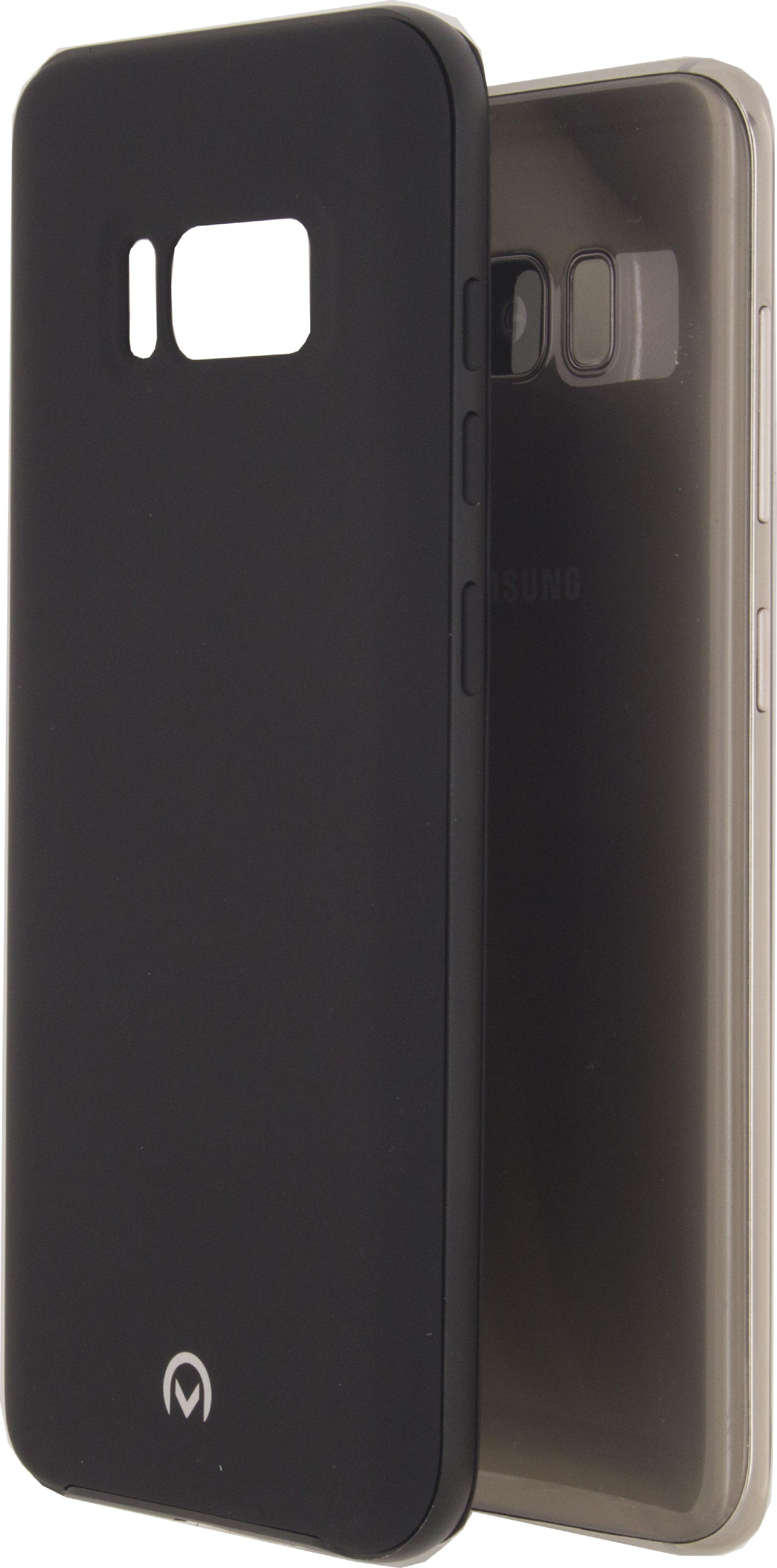 Image of   Telefon Gelly+ Etui Samsung Galaxy S8 Sort