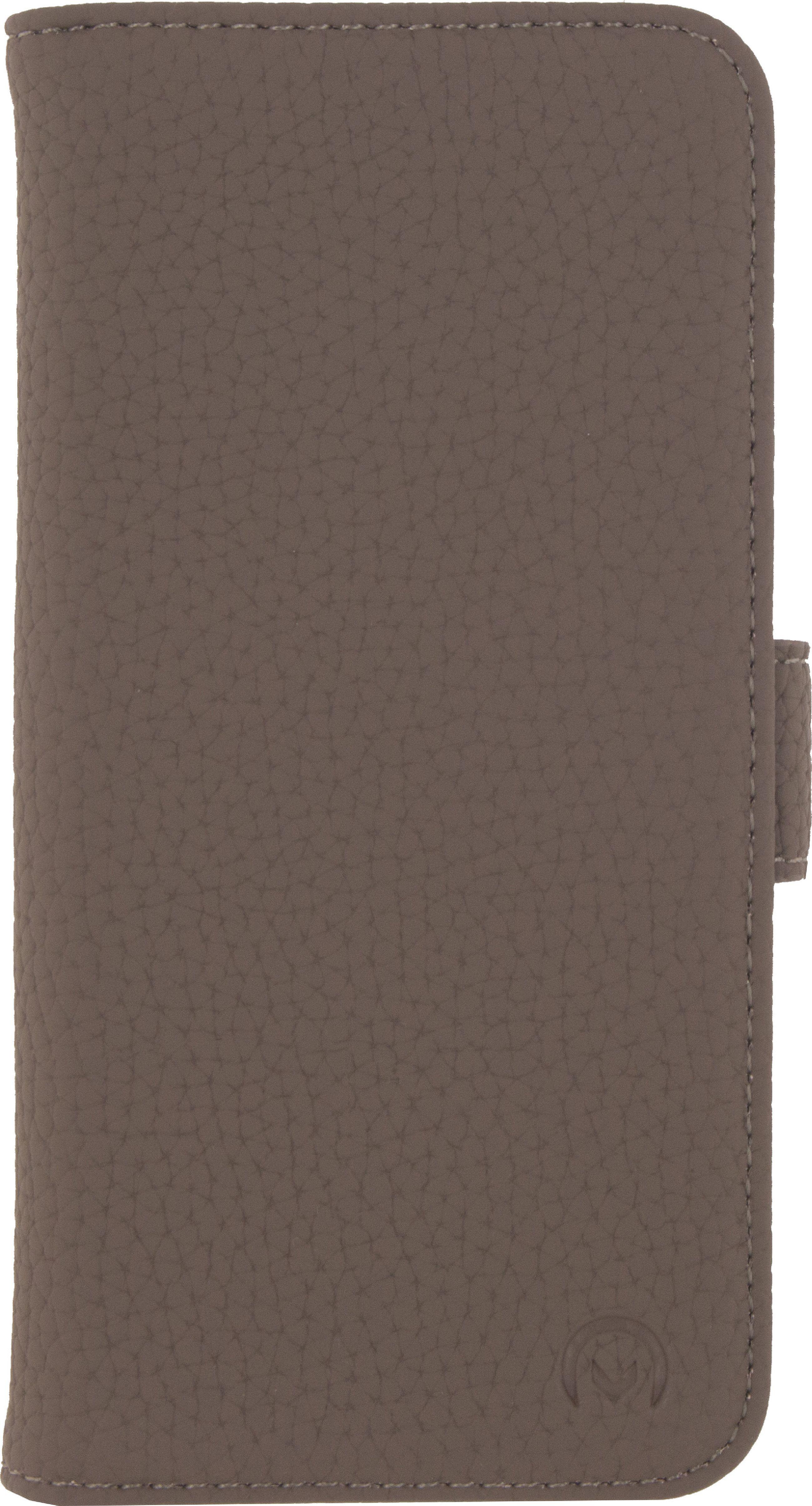 Image of   Telefon Gelly Lommebogsetui Samsung Galaxy S8 Gråbrun