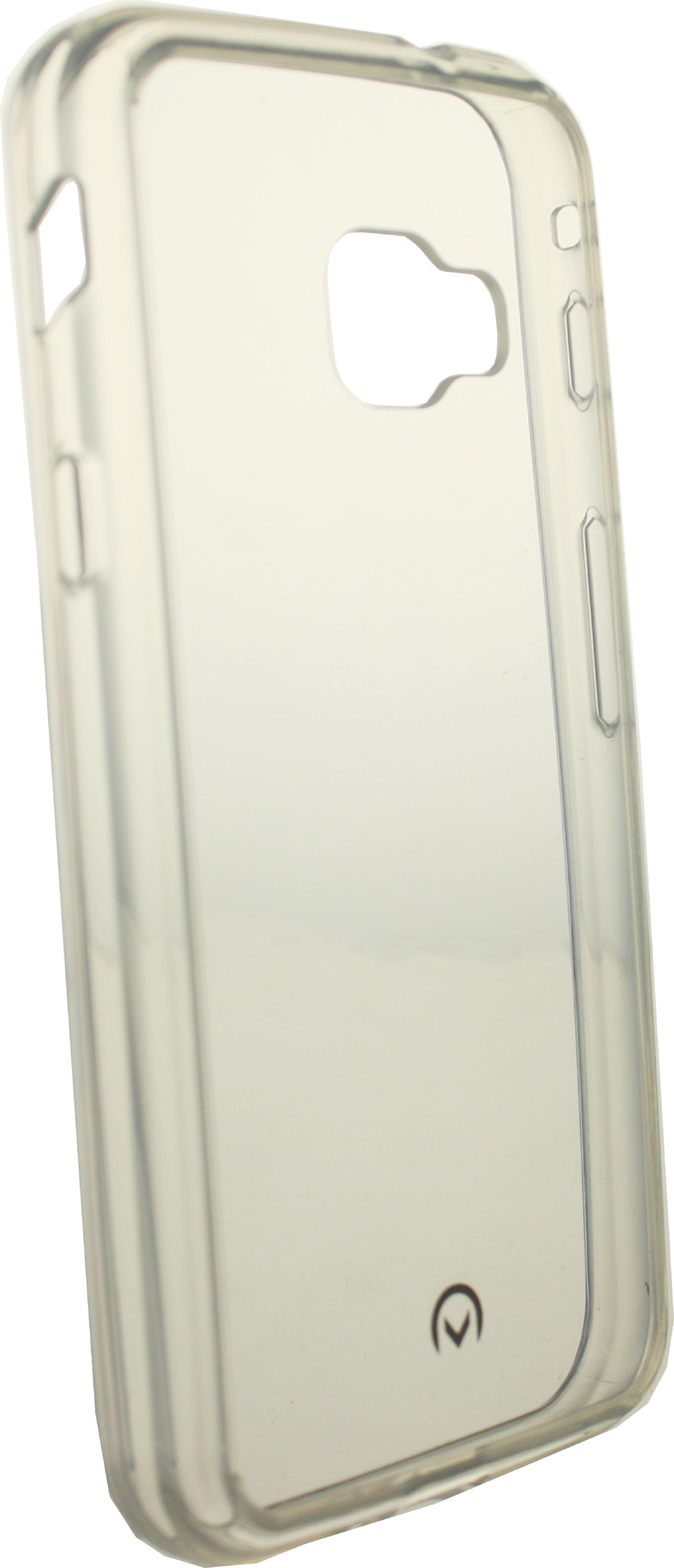 Image of   Telefon Transparent Beskyttelsesetui Samsung Galaxy Xcover 4 Gennemsigtig