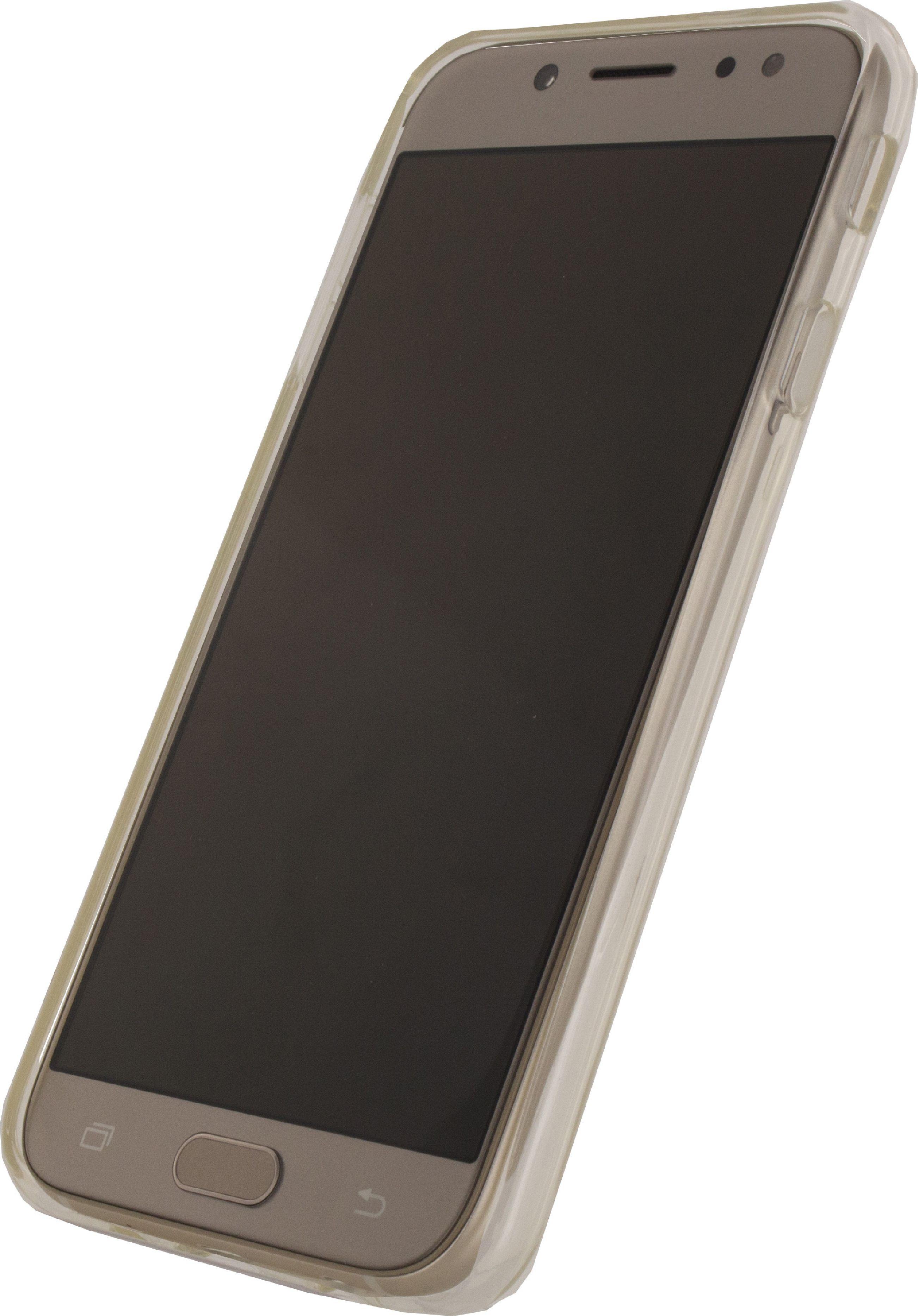 Image of   Telefon Gel-Etui Samsung Galaxy J3 2017 Gennemsigtig
