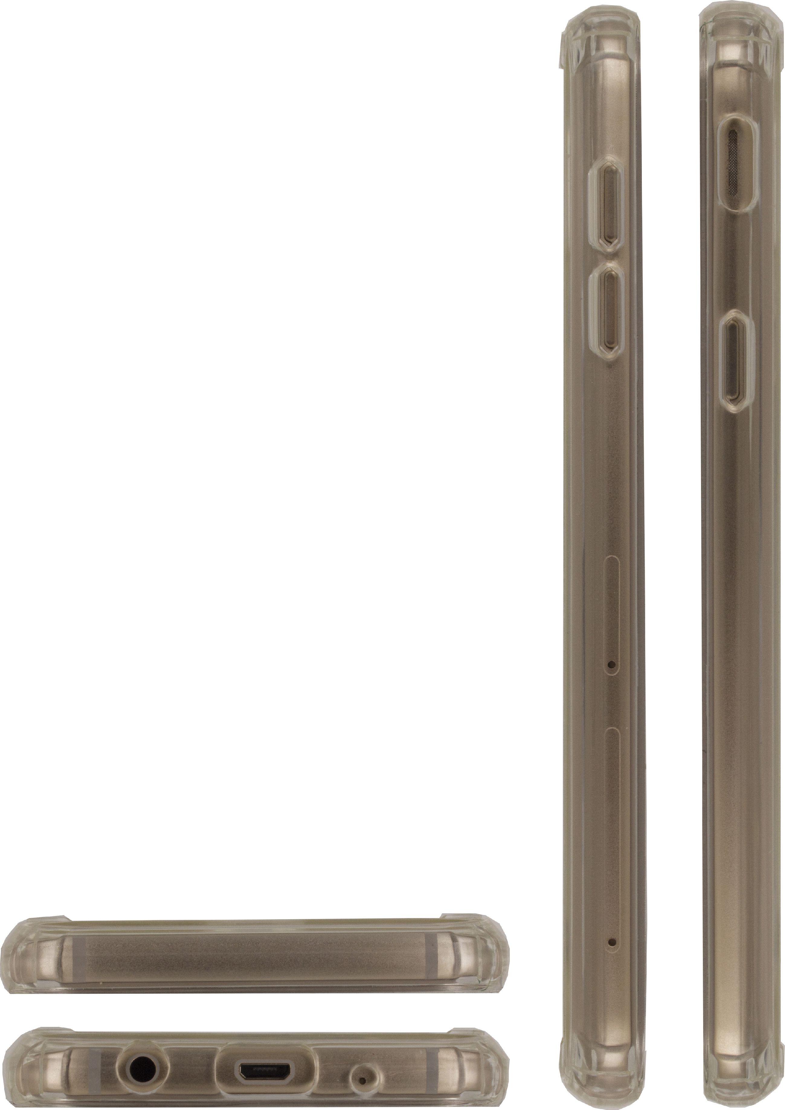 Image of   Telefon Transparent Beskyttelsesetui Samsung Galaxy J5 2017 Gennemsigtig