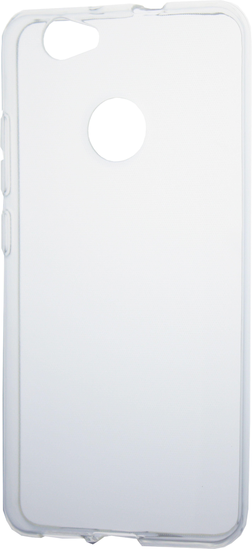 Image of   Telefon Gel-Etui Huawei Nova Gennemsigtig