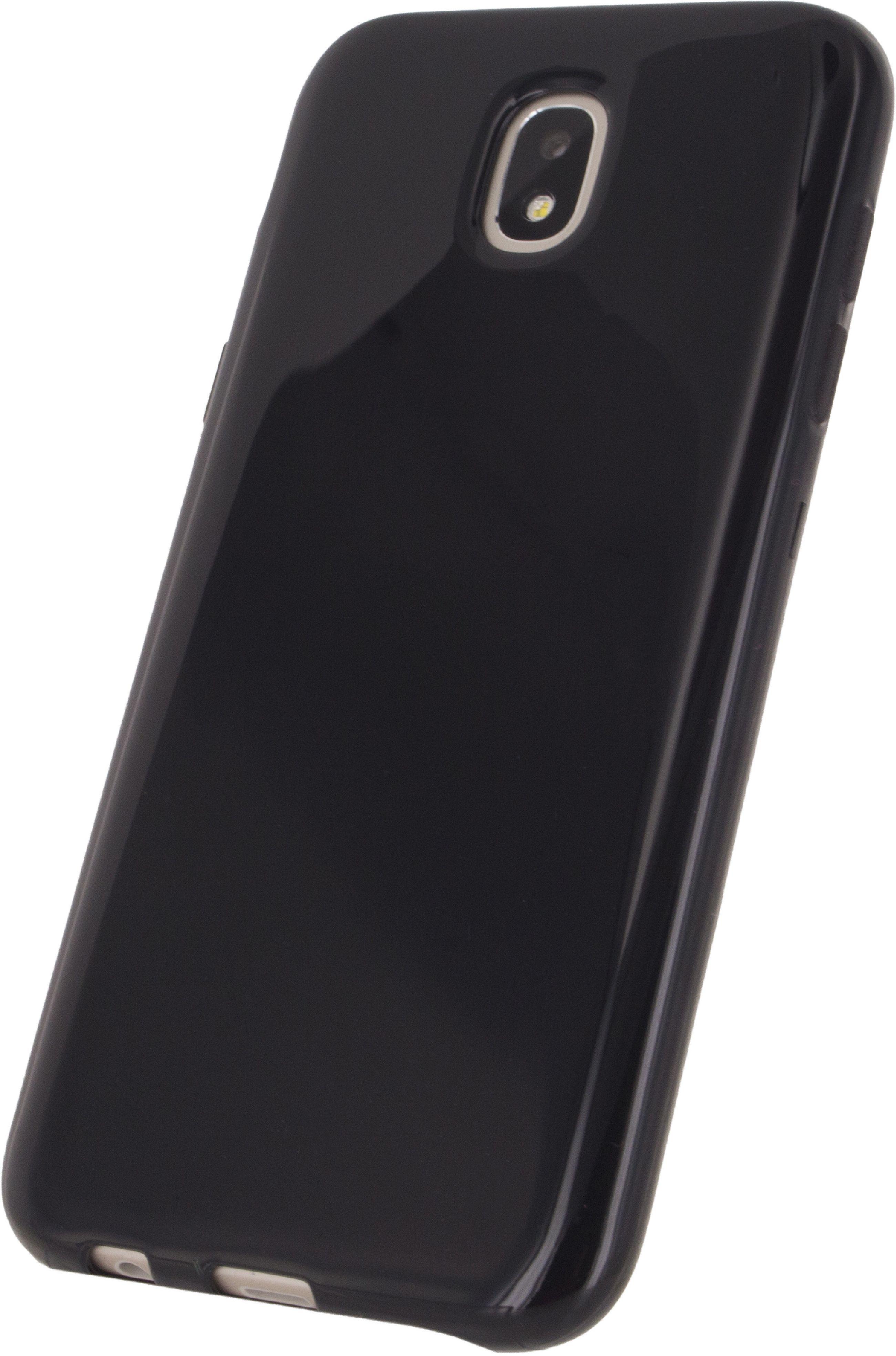 Image of   Telefon Gel-Etui Samsung Galaxy J7 2017 Sort