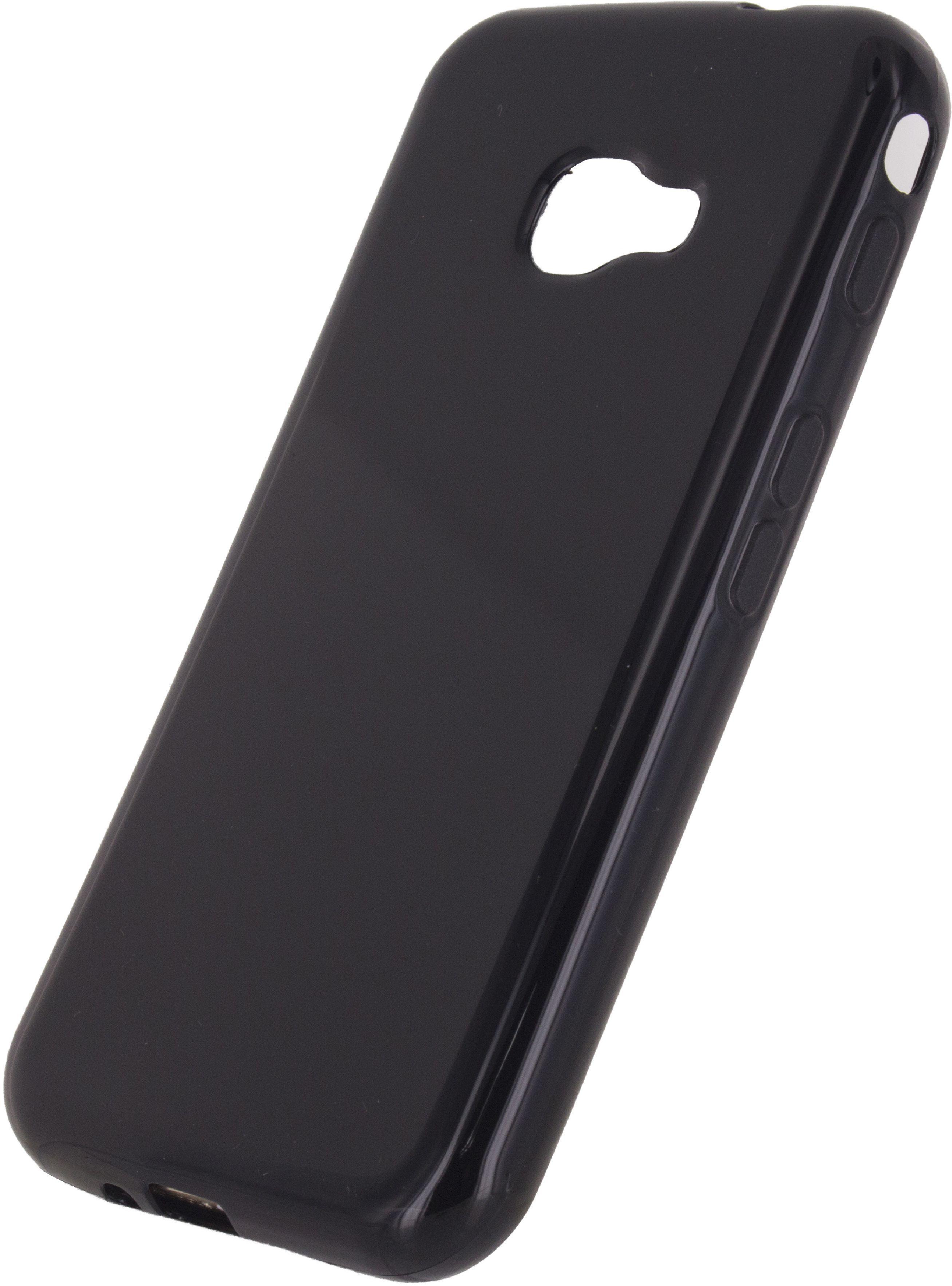 Image of   Telefon Gel-Etui Samsung Galaxy Xcover 4 Sort