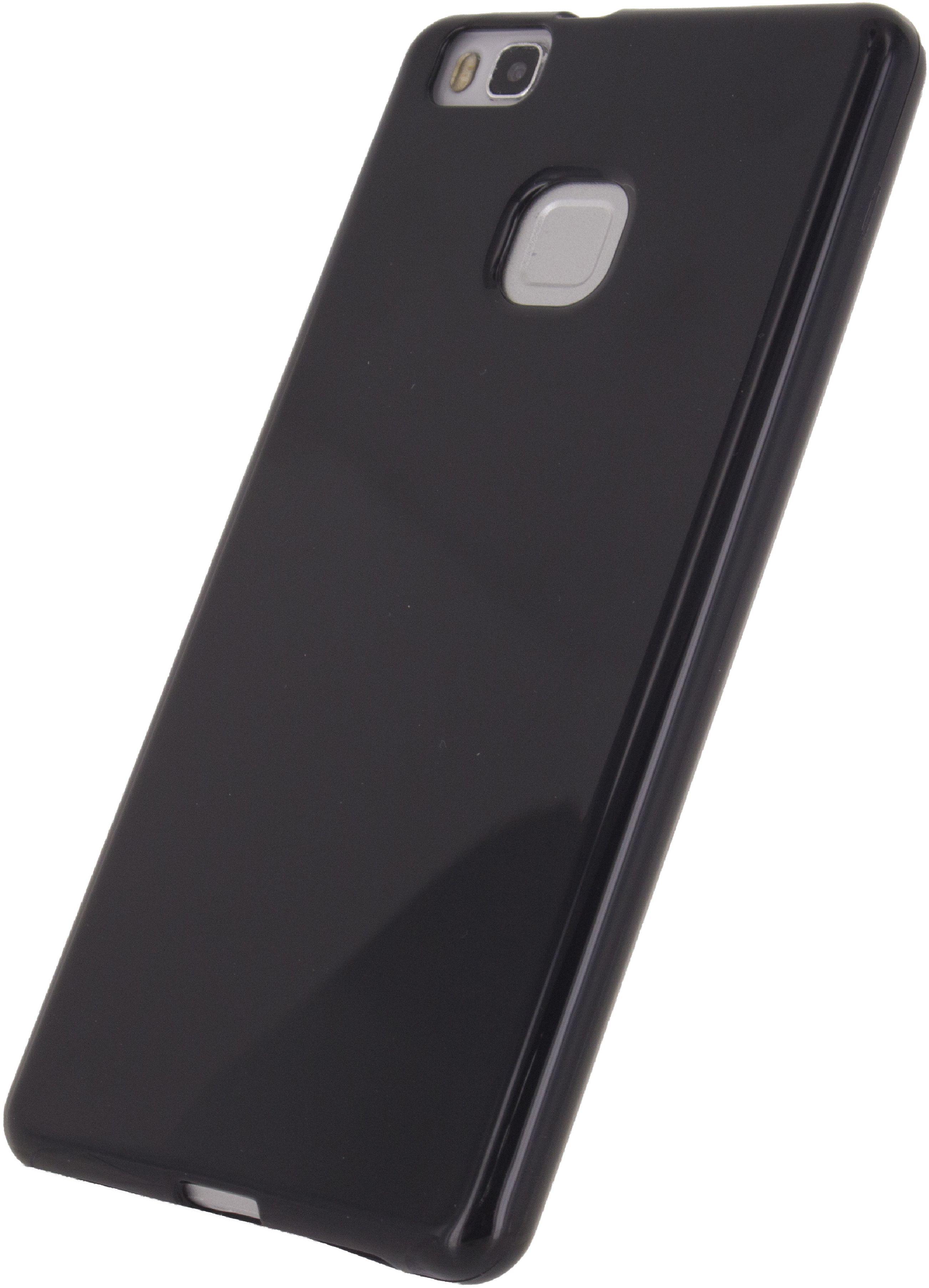 Image of   Telefon Gel-Etui Huawei P9 Sort