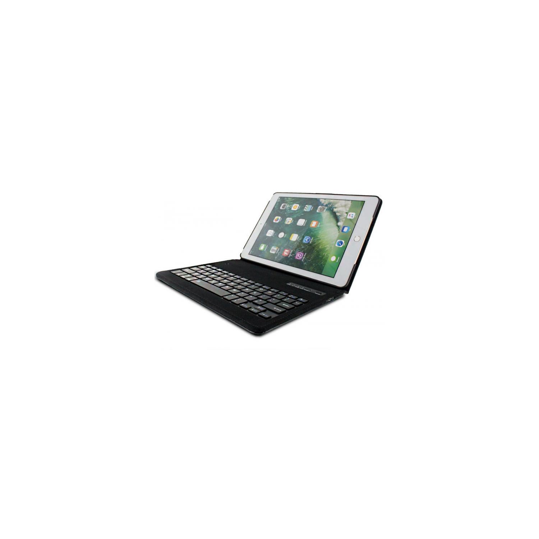 Billede af Tablet Etui til Bluetooth-Tastatur Apple iPad 9.7 2017 US International Sort